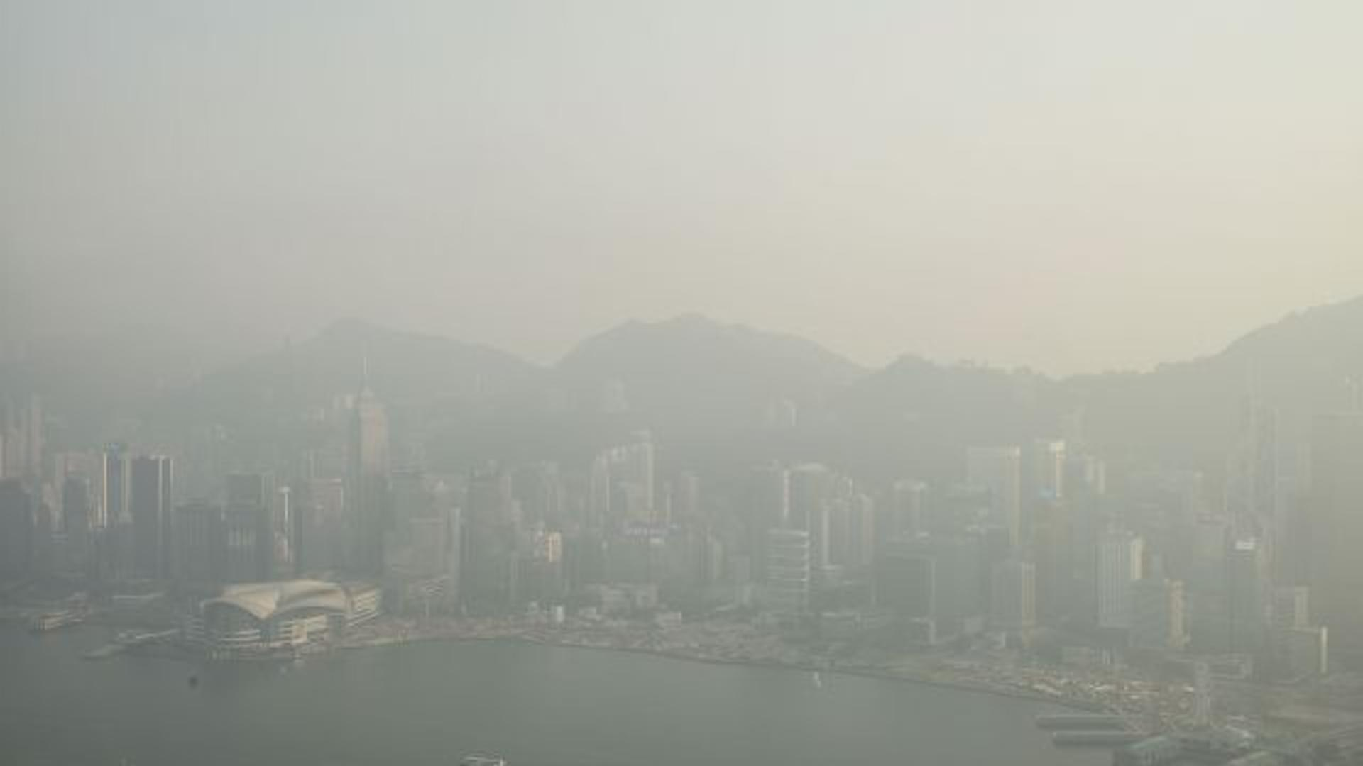 Air Pollution Links People Thousands Of Miles Apart In Deadly Ways | HuffPost Life