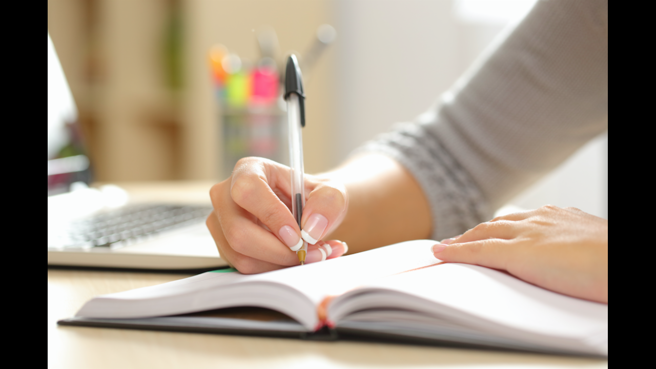 15 Things You Only Know If You Have A Bullet Journal