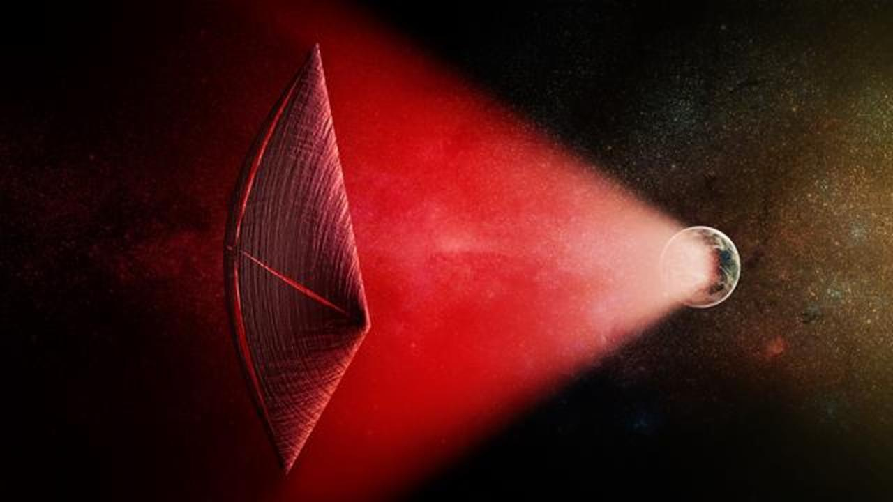 Fast Radio Bursts Could Be Evidence Of Interstellar Spaceships, Scientists Suggest