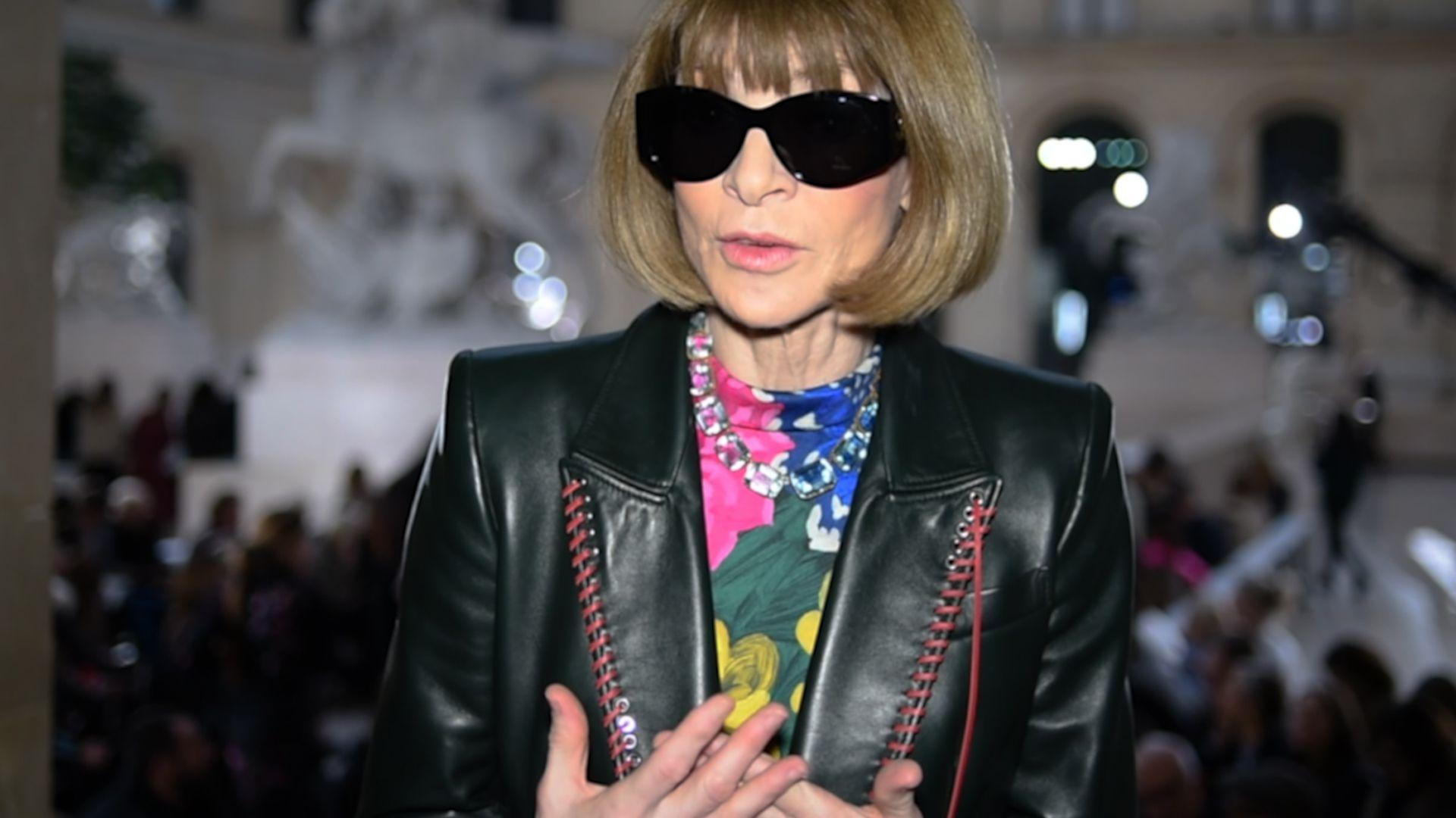 Fashion Week's Hottest New Models Were Older Women | HuffPost Life