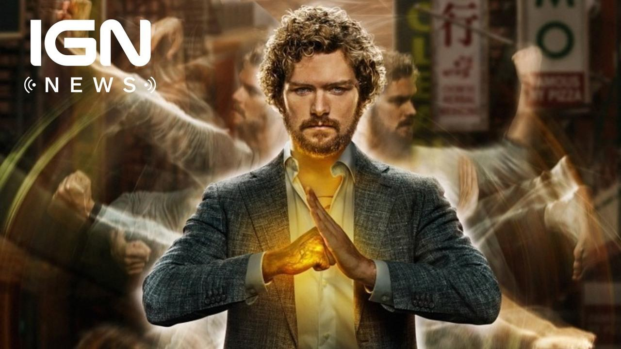 'Iron Fist' Creator: There's Too Much 'Righteous Indignation' Over 'Oriental' Issue