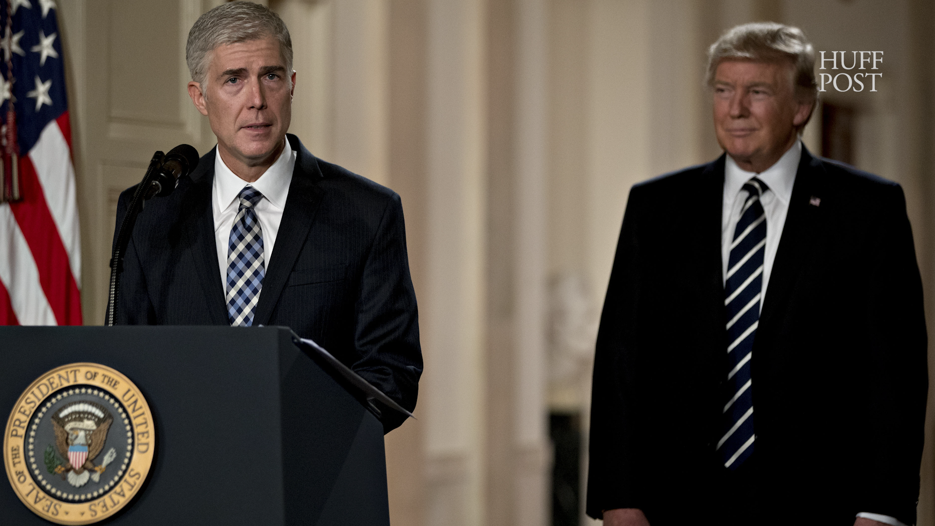 Neil Gorsuch Relied On A Legal Standard That Weakens Promises To Kids With Disabilities