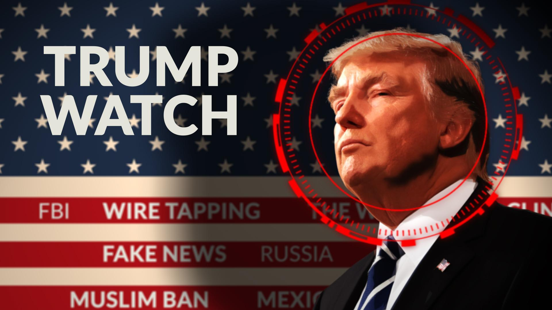 TrumpWatch: 5 Things Donald Trump Tried To Bury Amidst GCHQ Wiretapping Claims