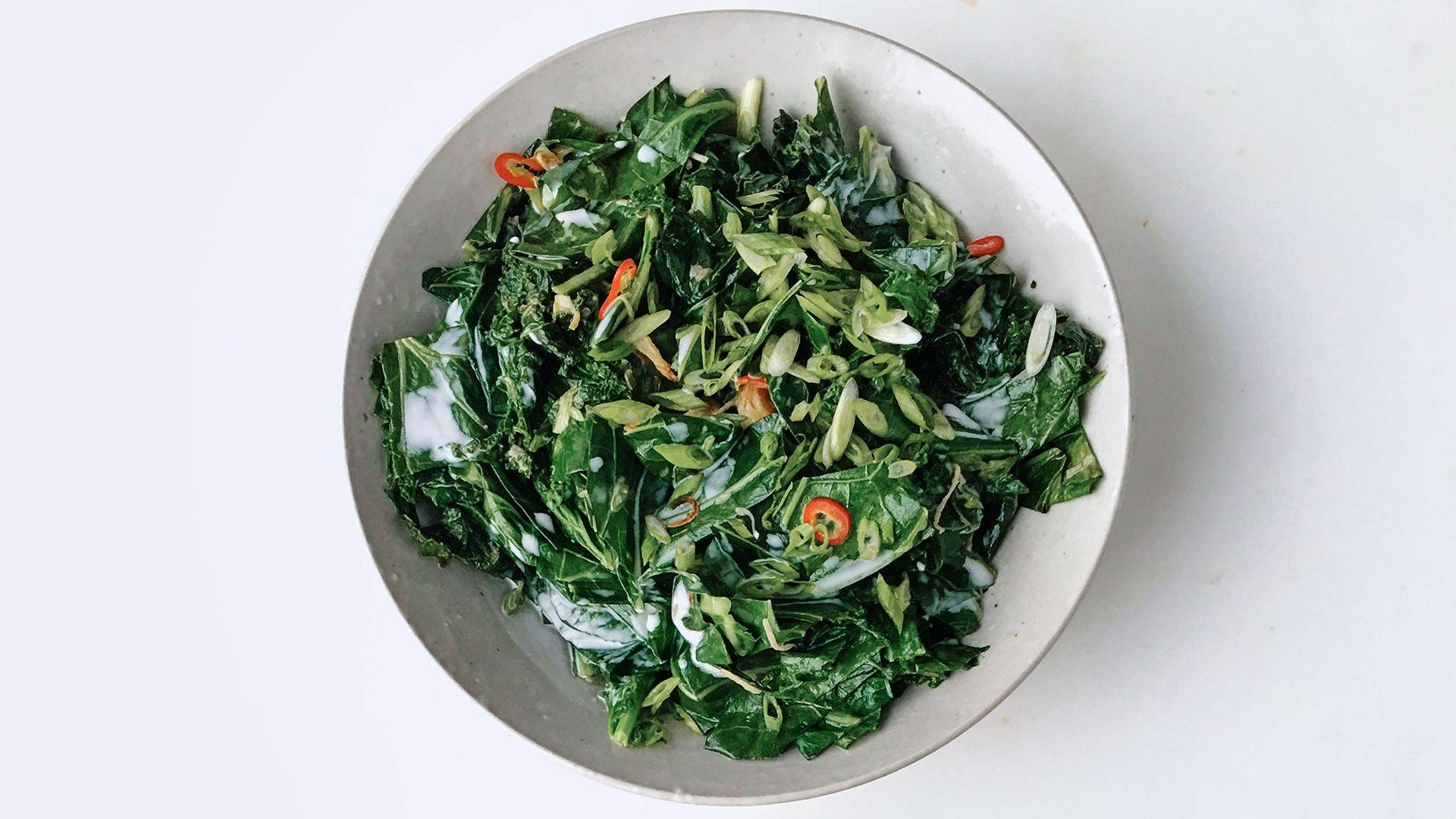 The Best Kale Recipes, Because No, Kale's Not Just For Hipsters | HuffPost Life