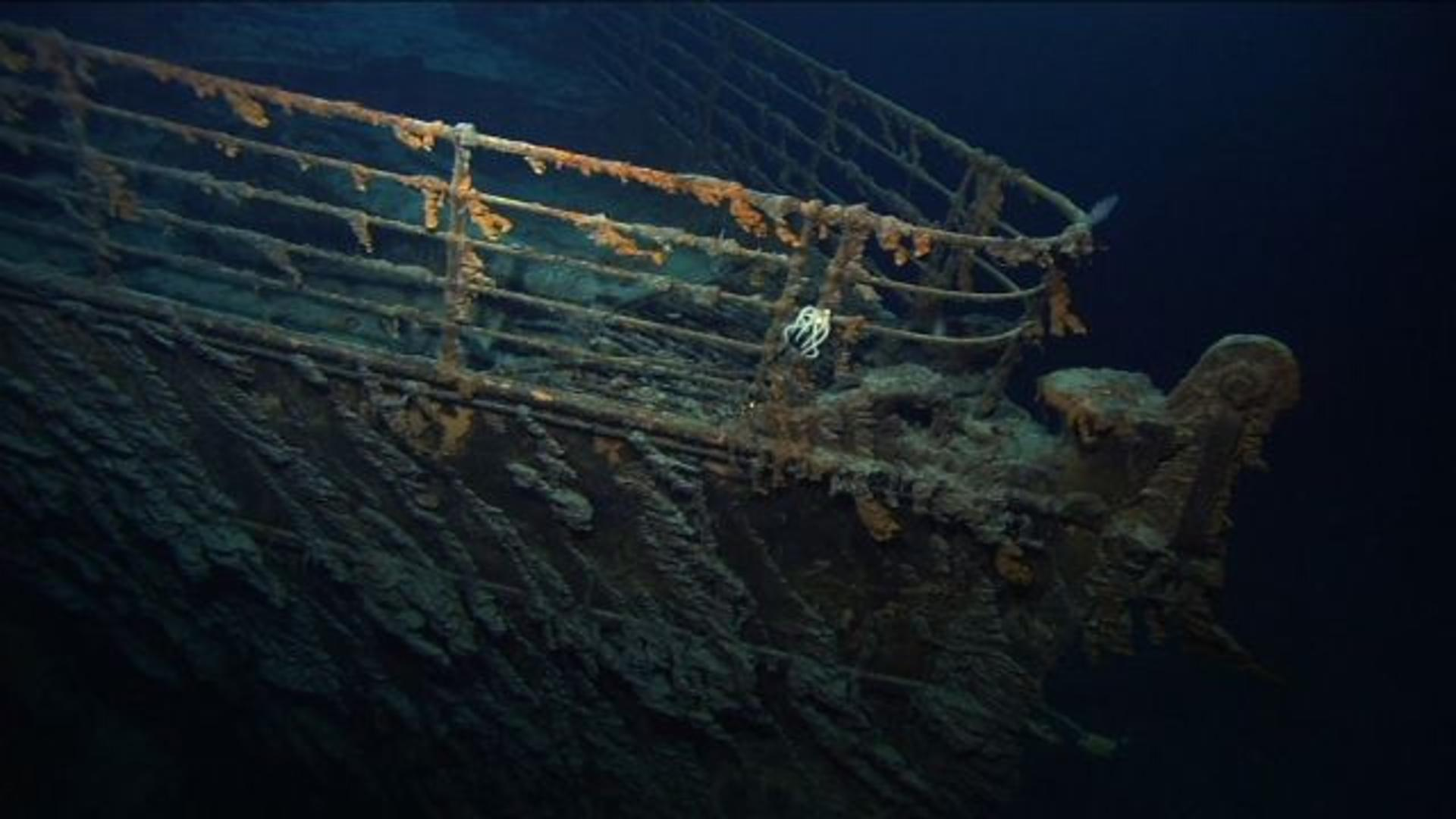 It's Full Speed Ahead For Titanic Dives, Tour Companies Say