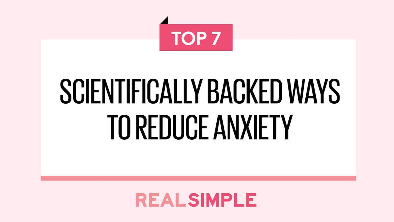 What To Know If You Love Someone With High-Functioning Anxiety   HuffPost Life