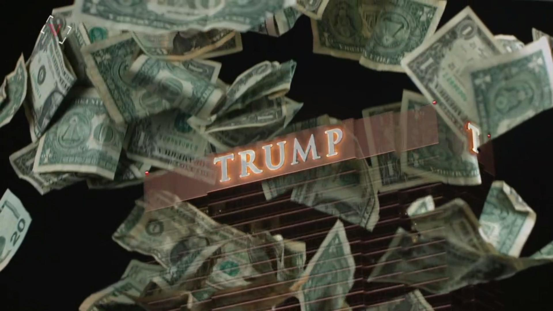 Trump Has Already Spent $500,000 In Re-election Funds On His Own Businesses