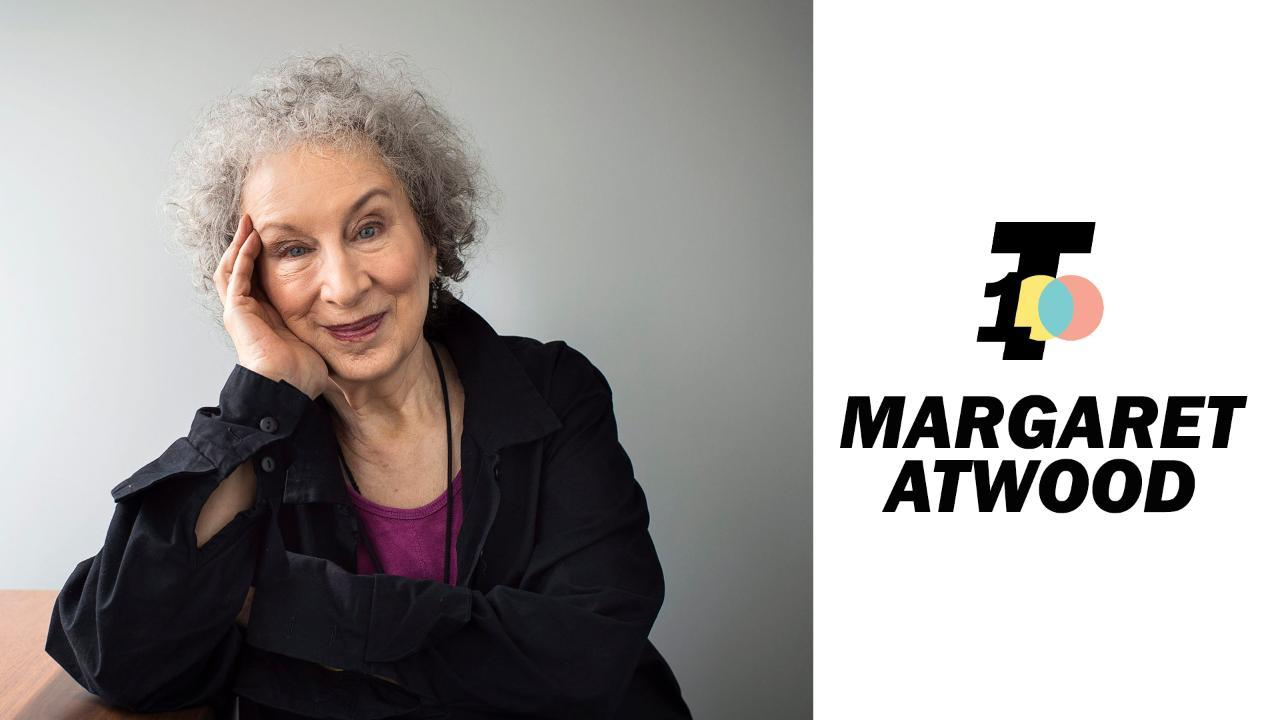 Margaret Atwood Just Schooled Us All On What '1984' Is Really About