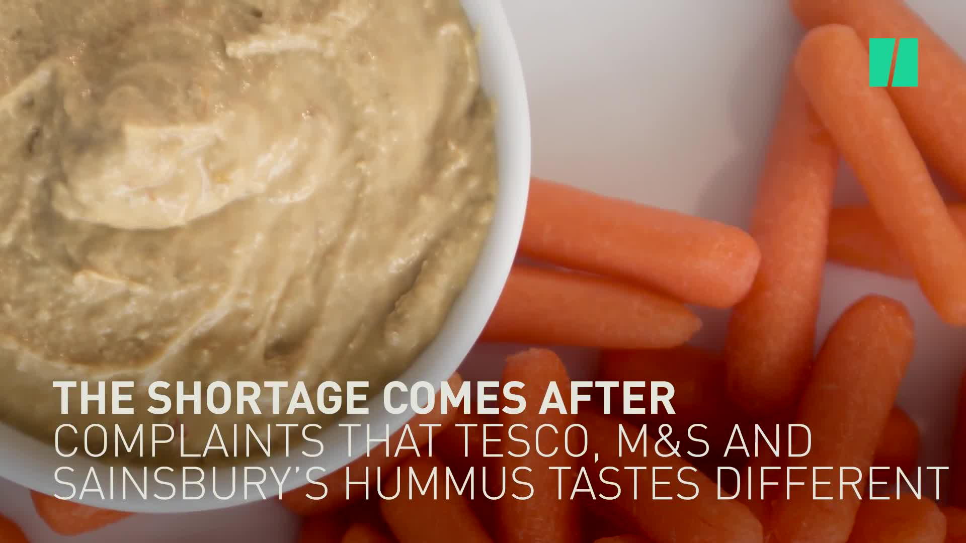 7 Reasons We Should All Be Eating More Hummus