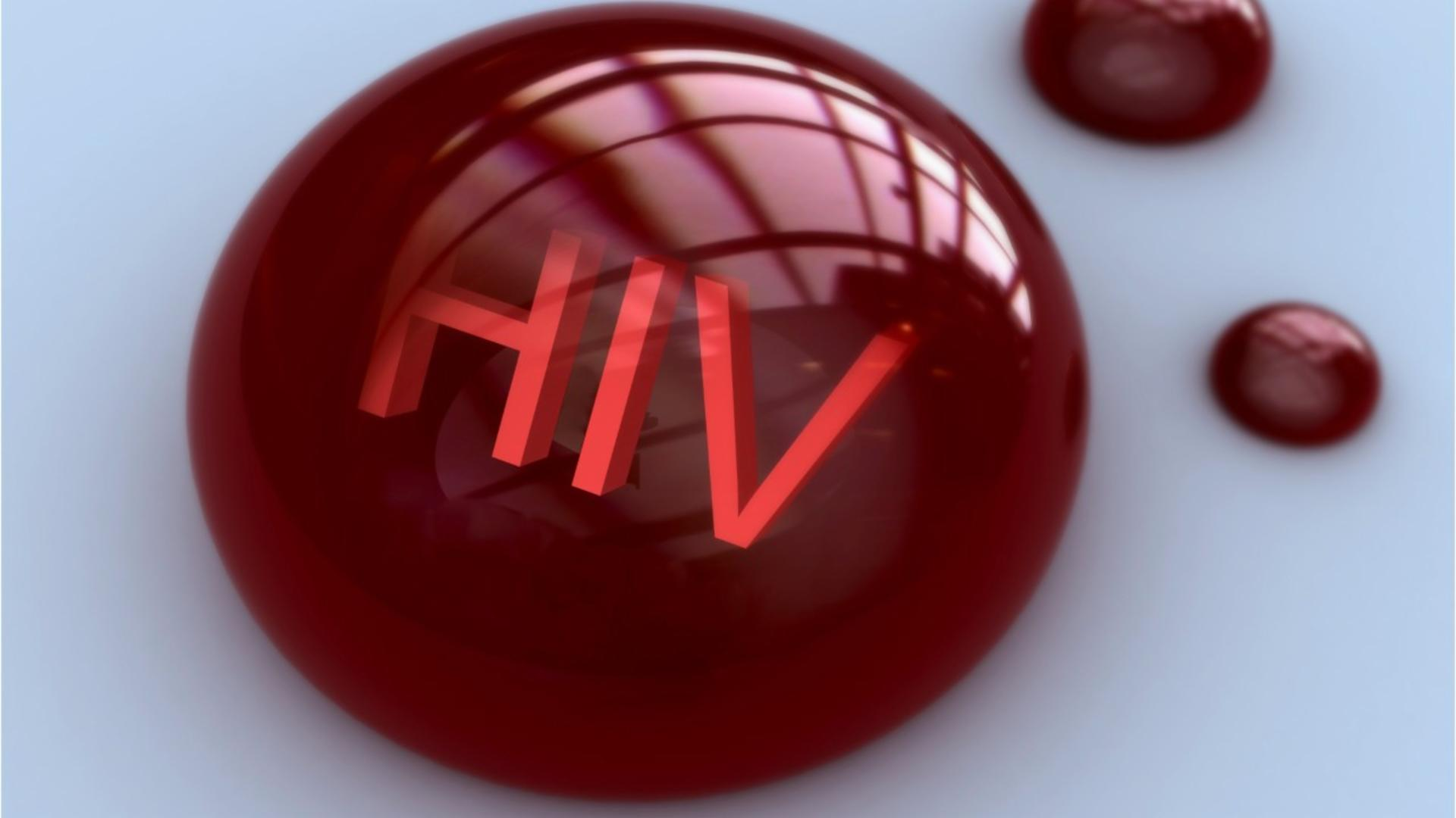 Gene Editing Could Literally Stop HIV Dead In Its Tracks