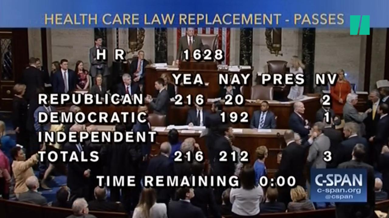 Bernie Sanders Obliterates The GOP Health Care Bill In 1 Tweet