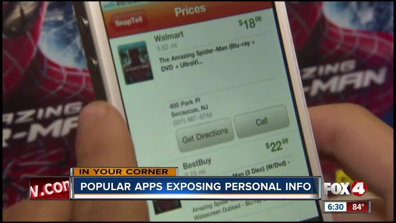 The Seemingly Harmless App You Downloaded Could Be Stealing Your Bank Info