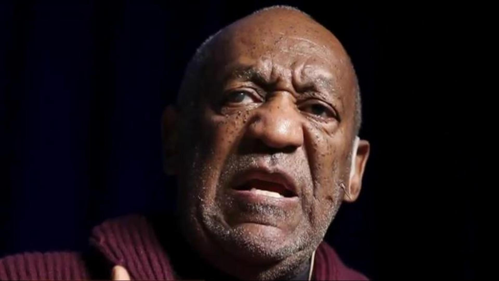 Bill Cosby Says 58 Women Accusing Him Of Sexual Misconduct Are 'Piling On'