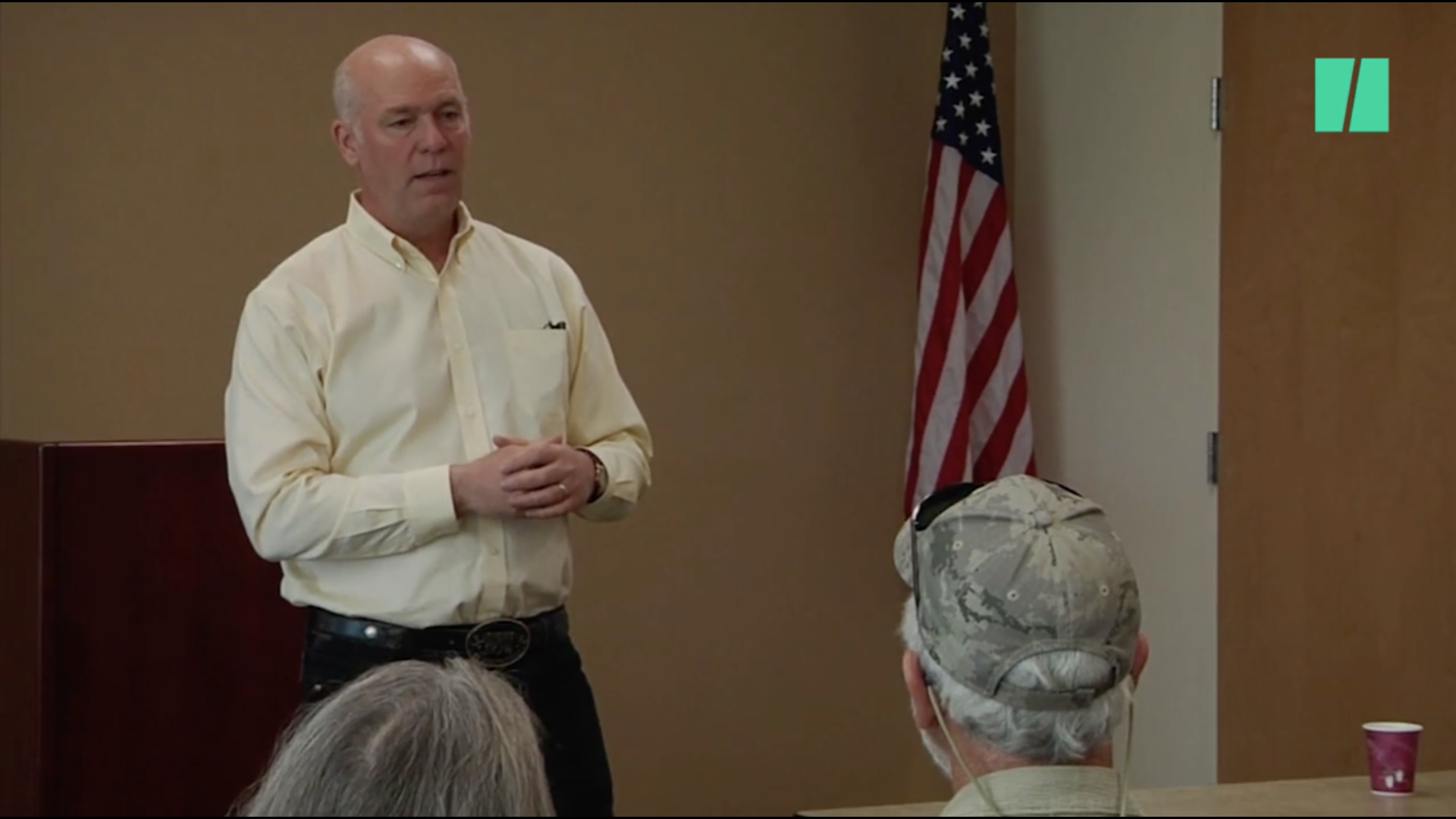 South Carolina Democrat Slams GOP Opponent's Support For Social Security Cuts