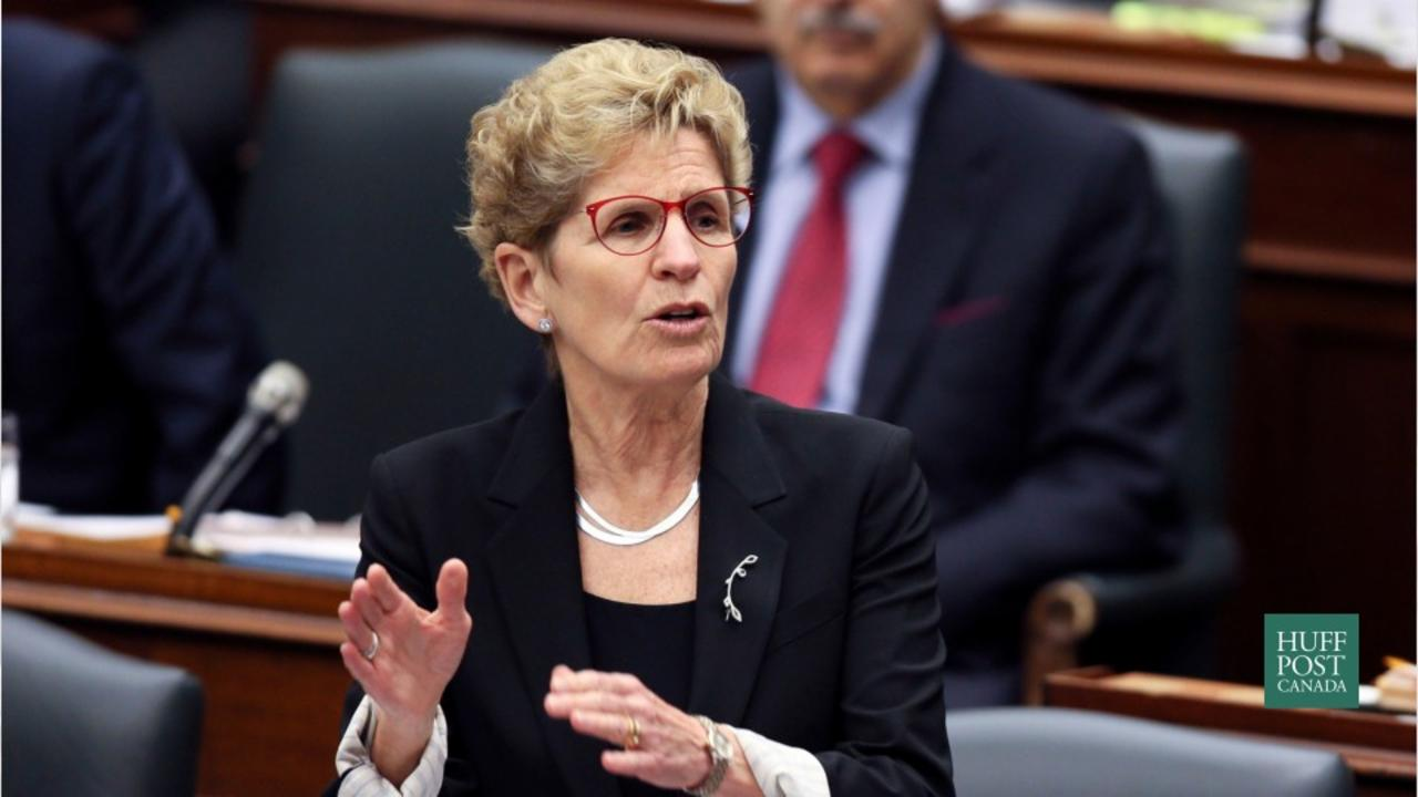 $15 Minimum Wage Should Be Something All Ontarians Can Agree On