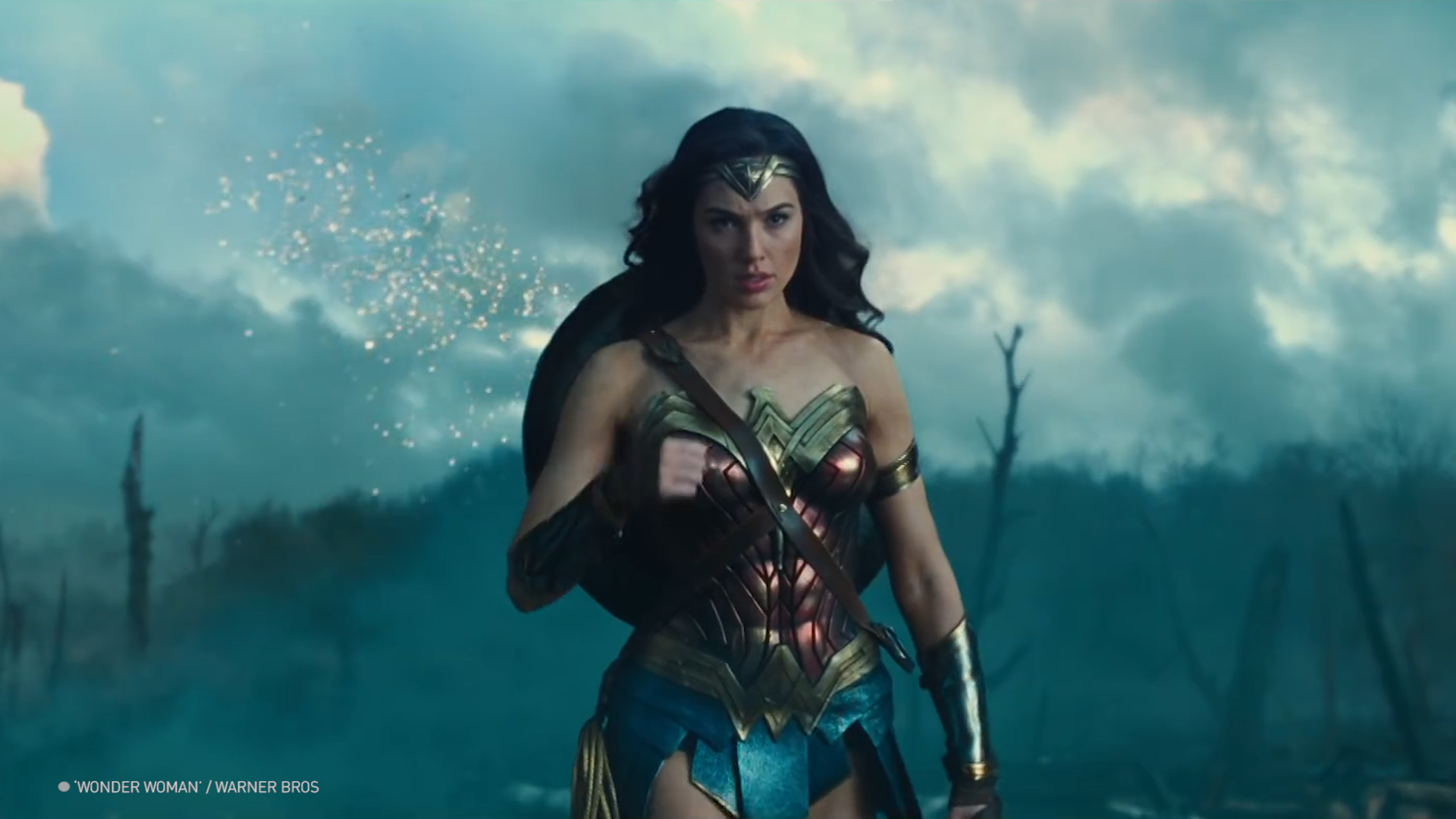 Everyone Needs To Read This List Of How Kindergartners Reacted To 'Wonder Woman'