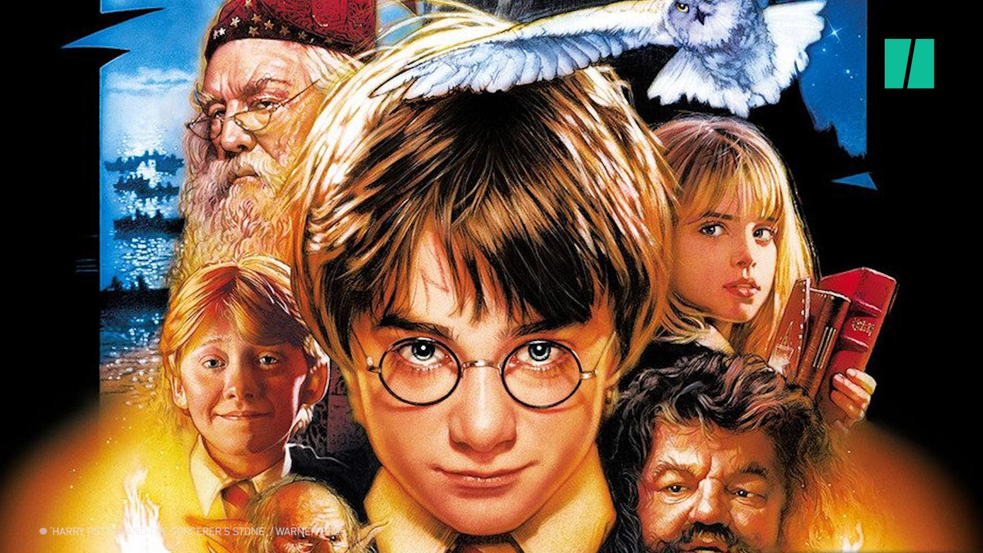 Reading Harry Potter Actually Makes You A Better Person | HuffPost Life