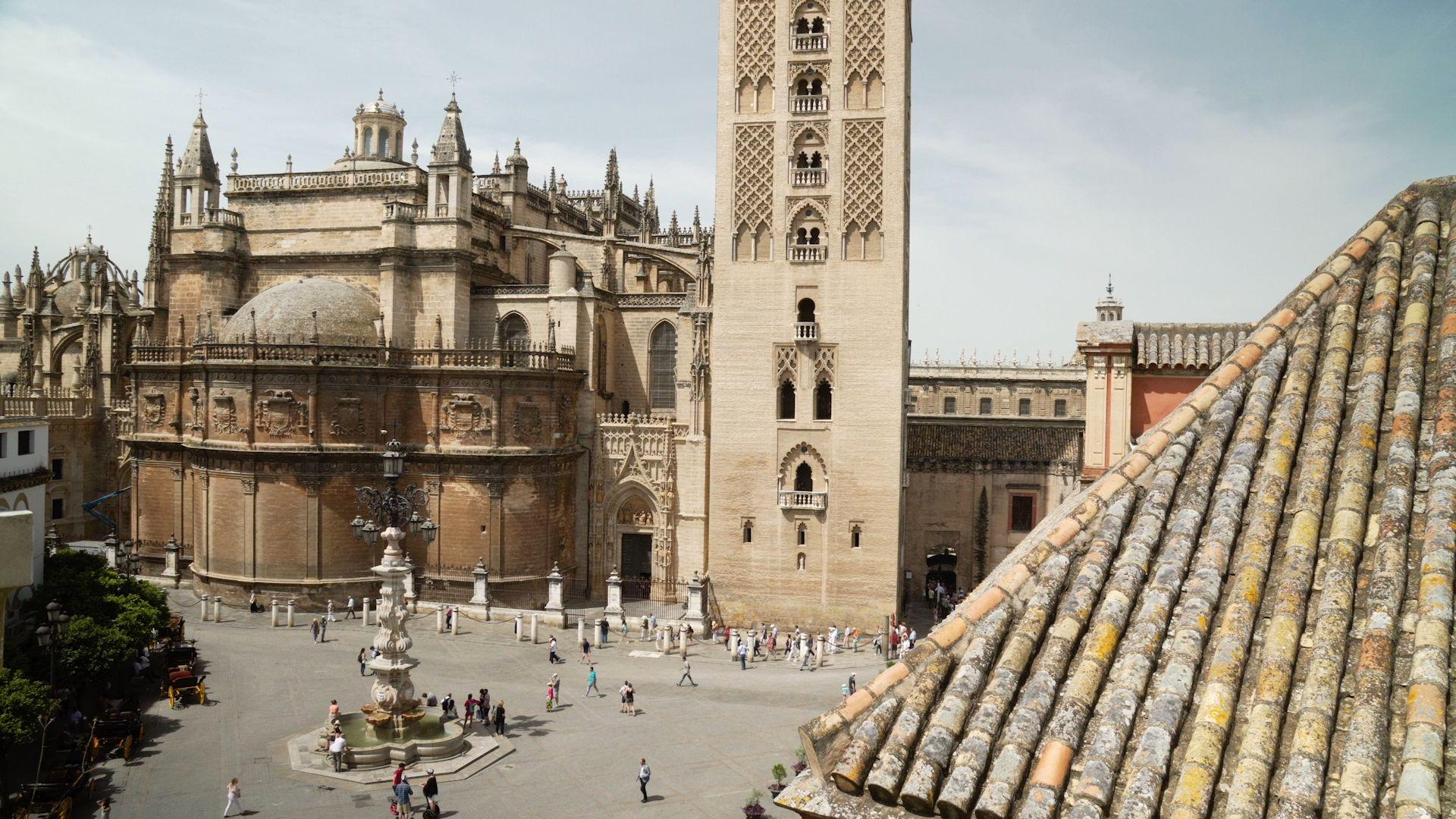 Seville Is The #1 City You Should Visit Next Year, According To Lonely Planet