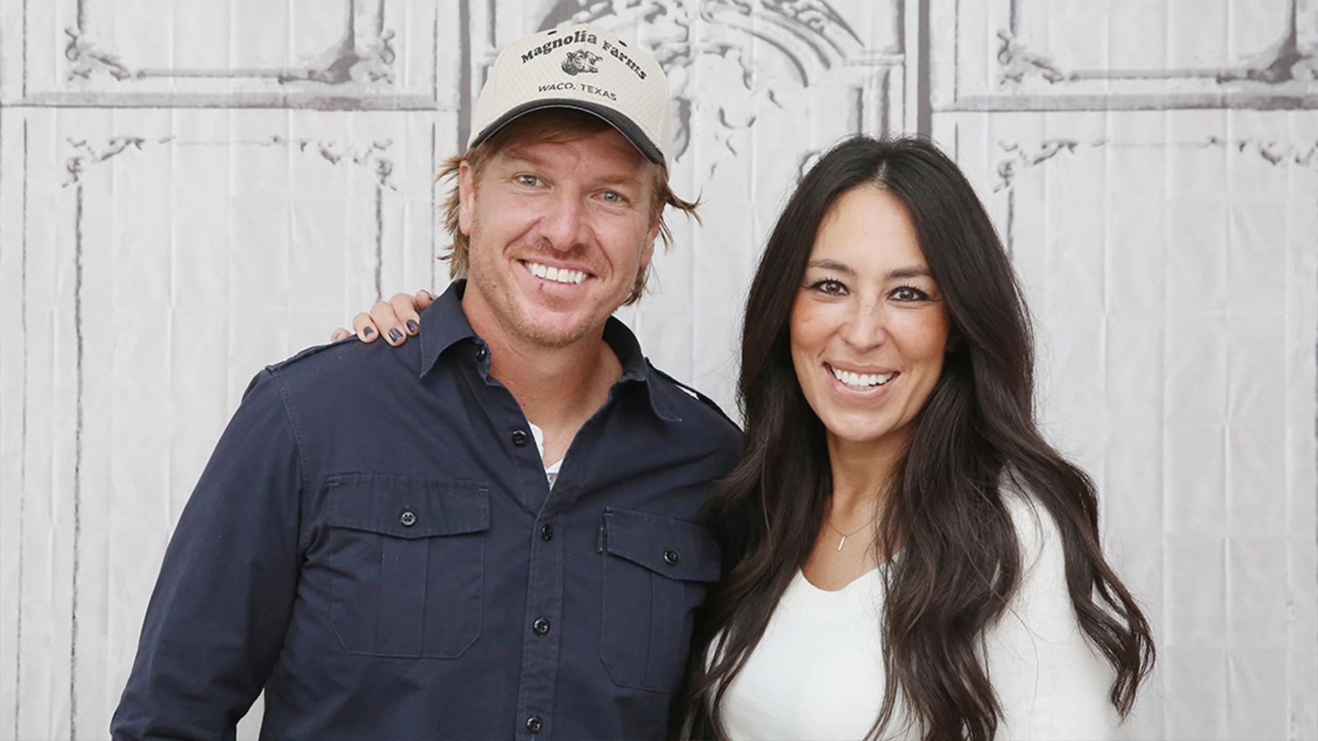 This Is What It's Like To Stay At Chip and Joanna Gaines' Magnolia House | HuffPost Life