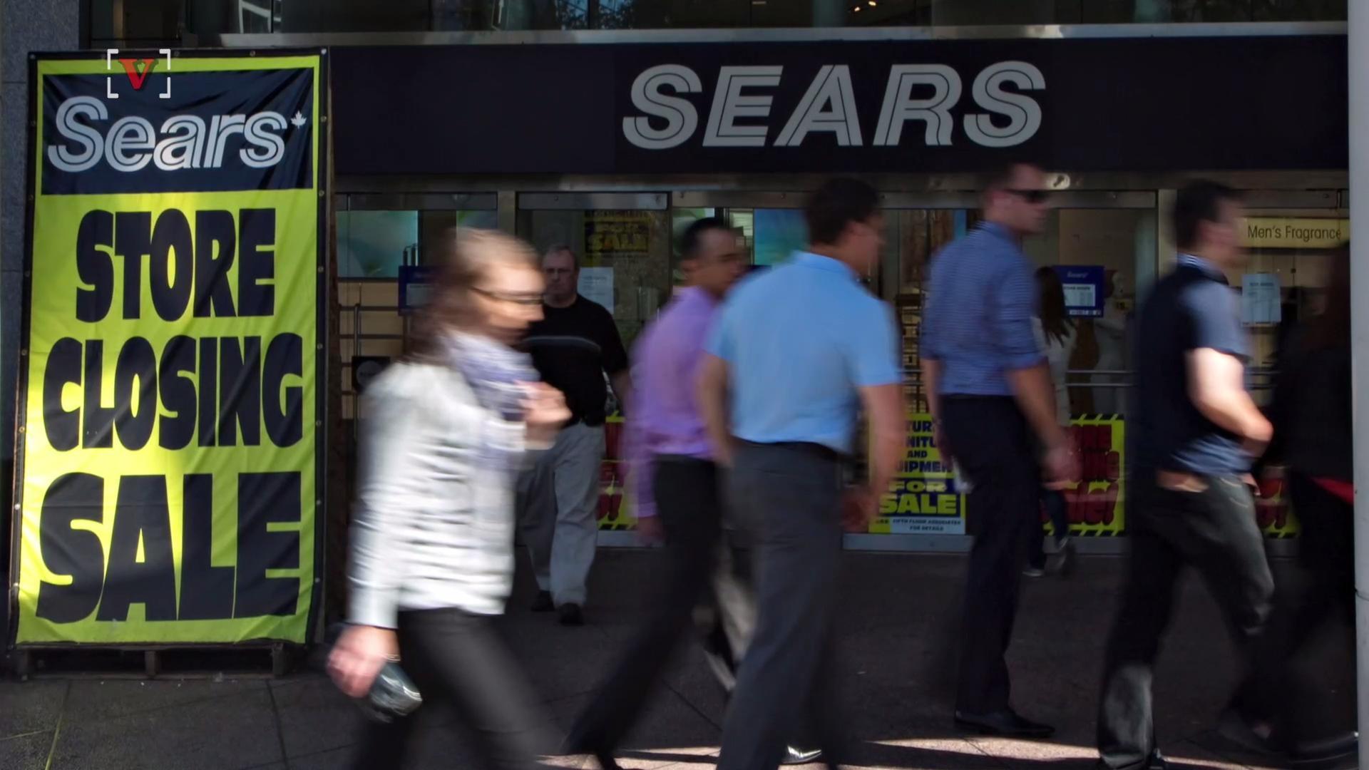 Sears Canada's $9.2M In Retention Bonuses Sparks Shock, Disbelief