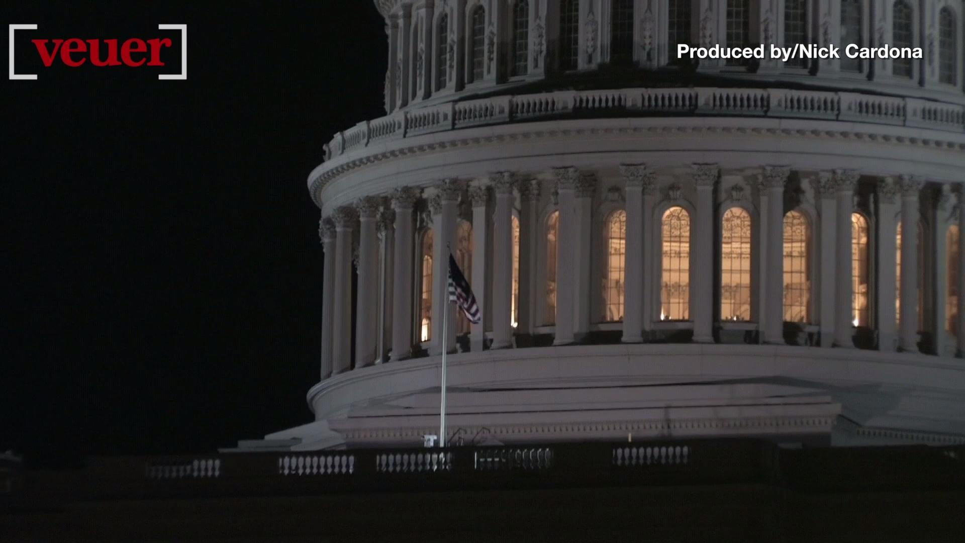 Congressman Takes First Formal Step To Impeach Trump