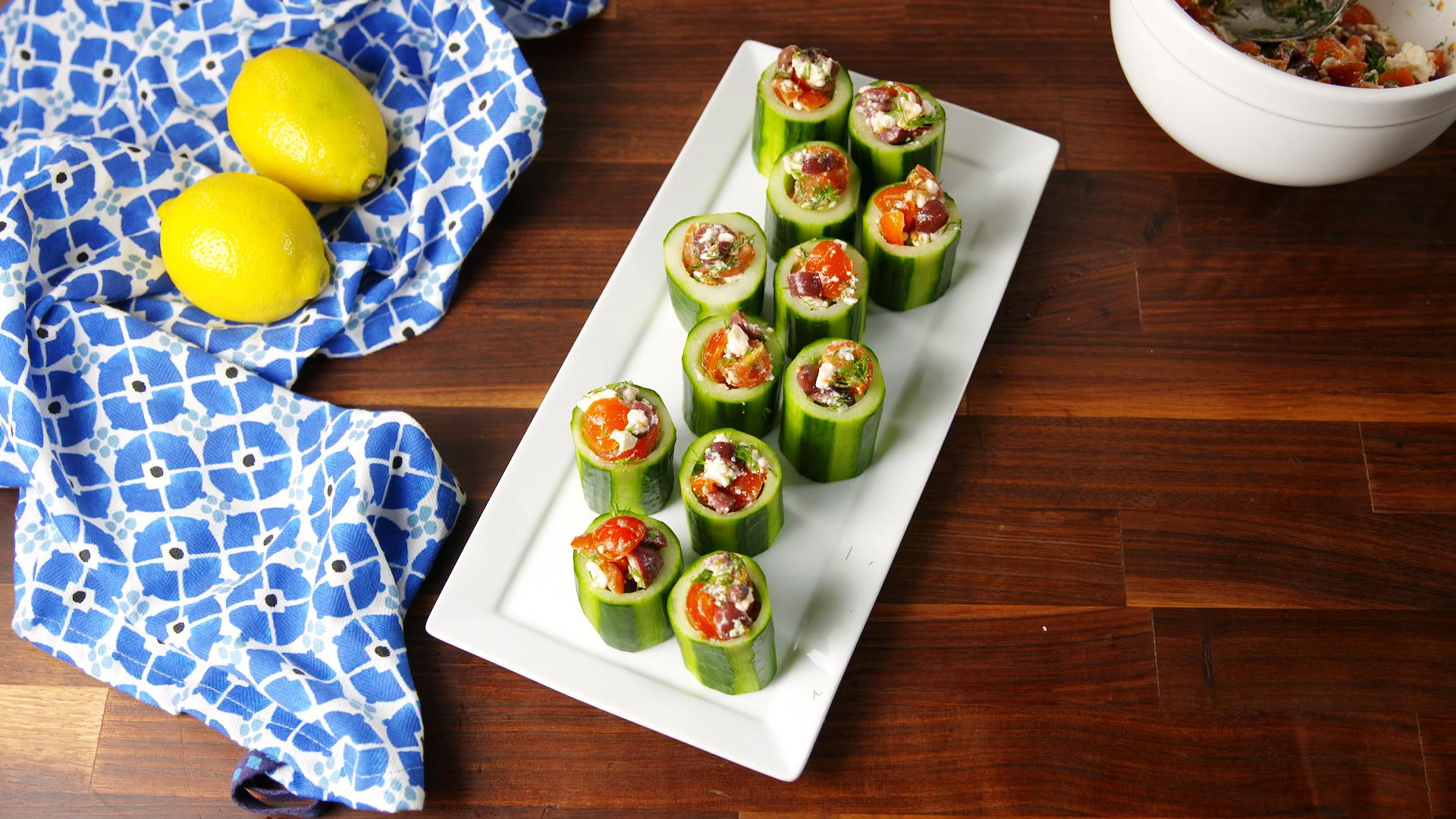 Yes, You Can Cook Cucumbers, And They Are Delicious   HuffPost Life