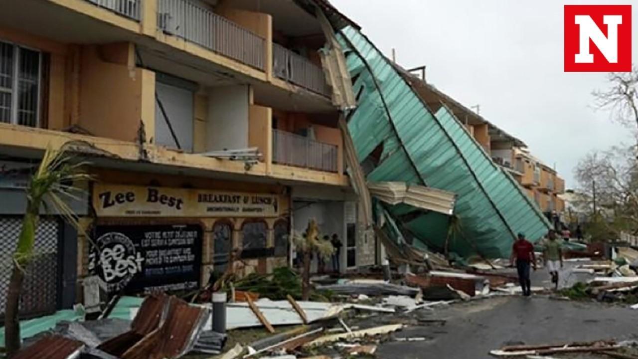 Hurricane Irma: Petition To Rename Storm To Ivanka Gains Thousands Of Signatures