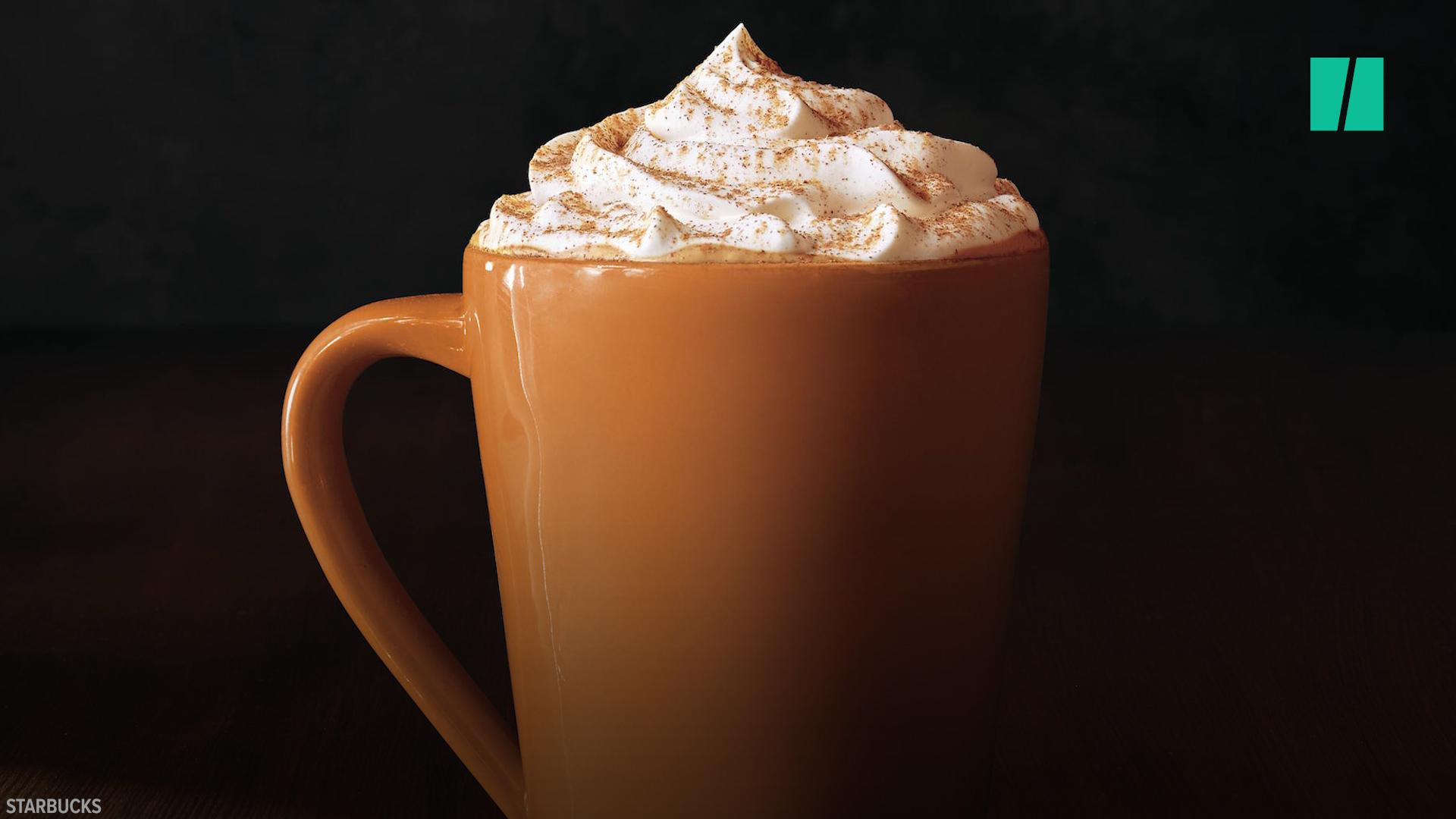 Fall Drinks You Should Order Instead Of A Pumpkin Spice Latte