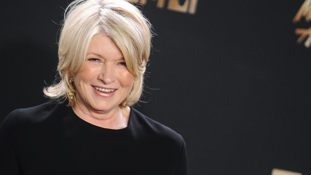 Martha Stewart On College Admissions Scam: 'They Might Have Made A Bad Mistake'
