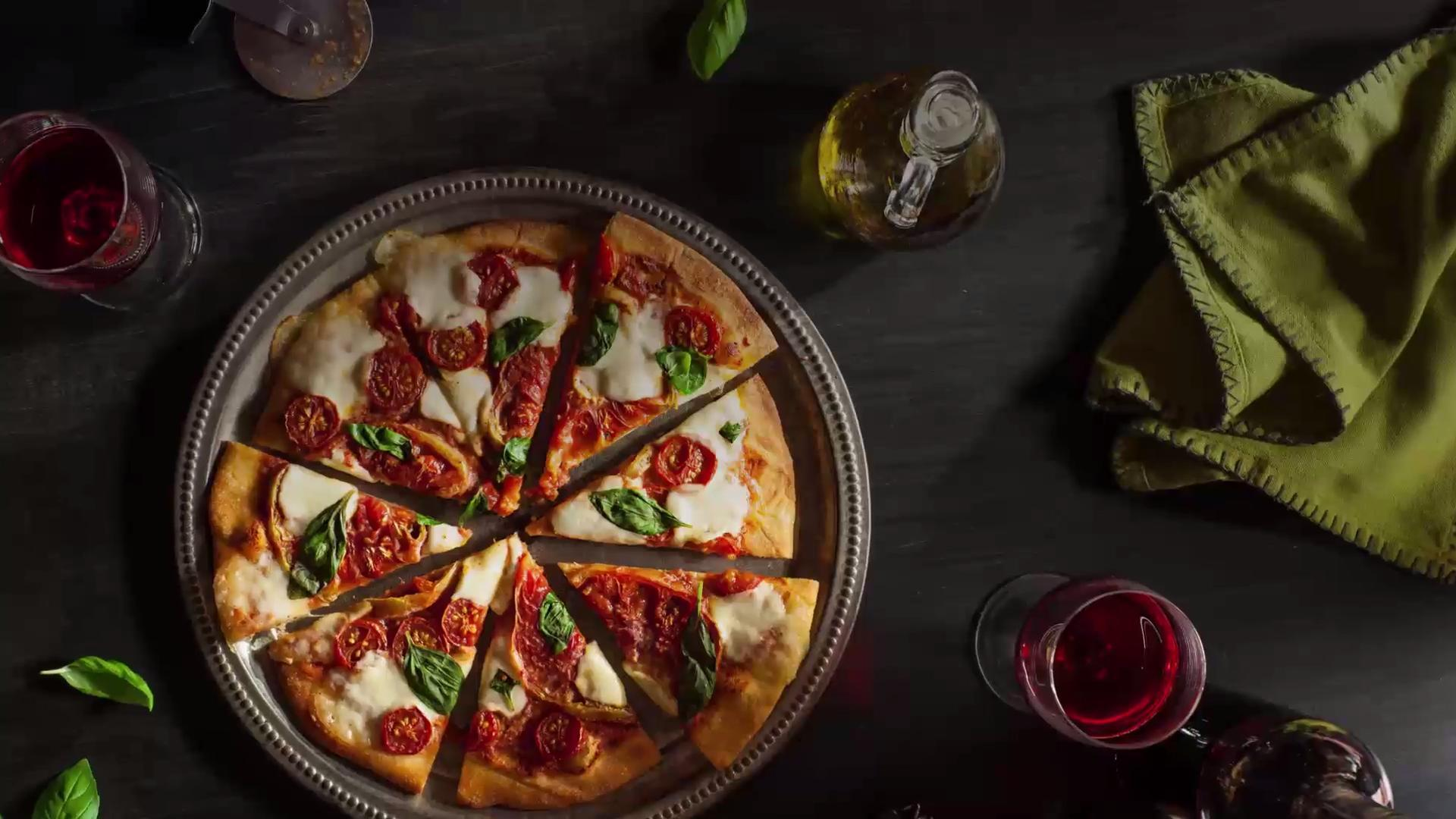 This Is America's Best Fast-Casual Pizza