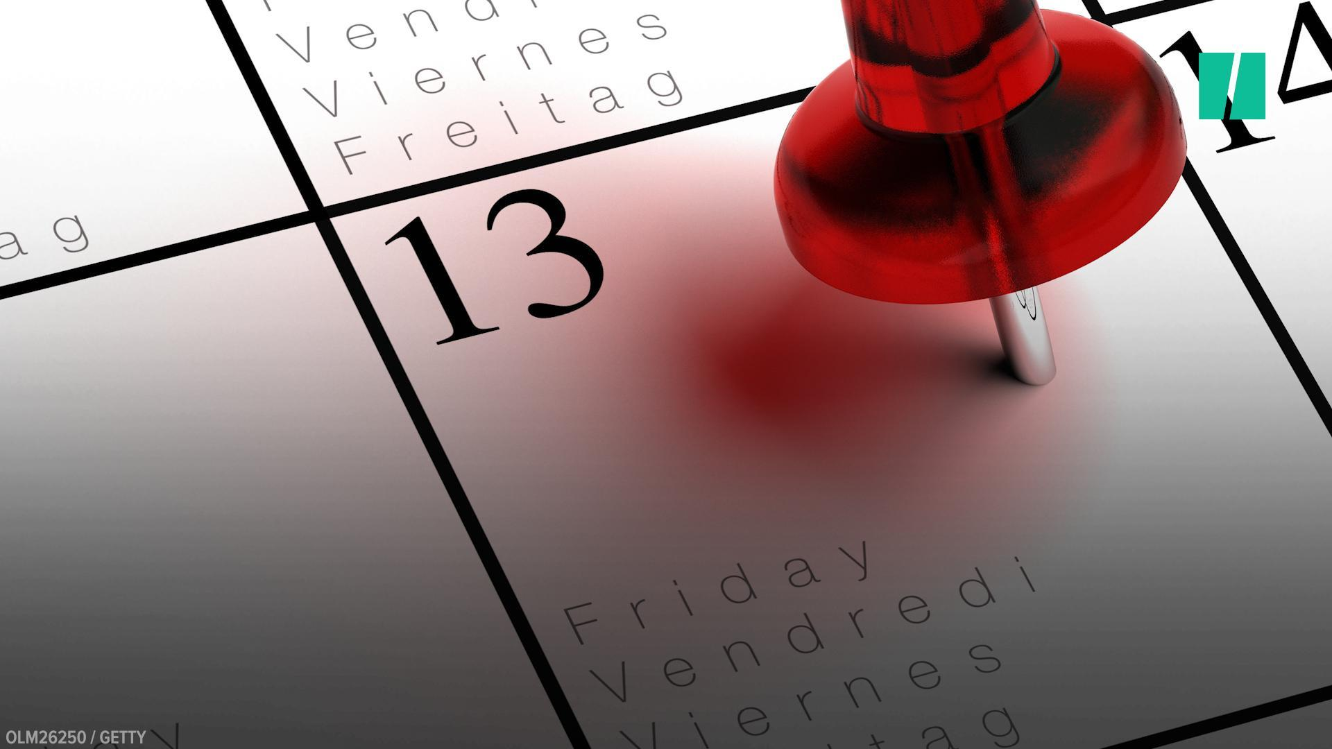 Why Is Friday 13th Unlucky?