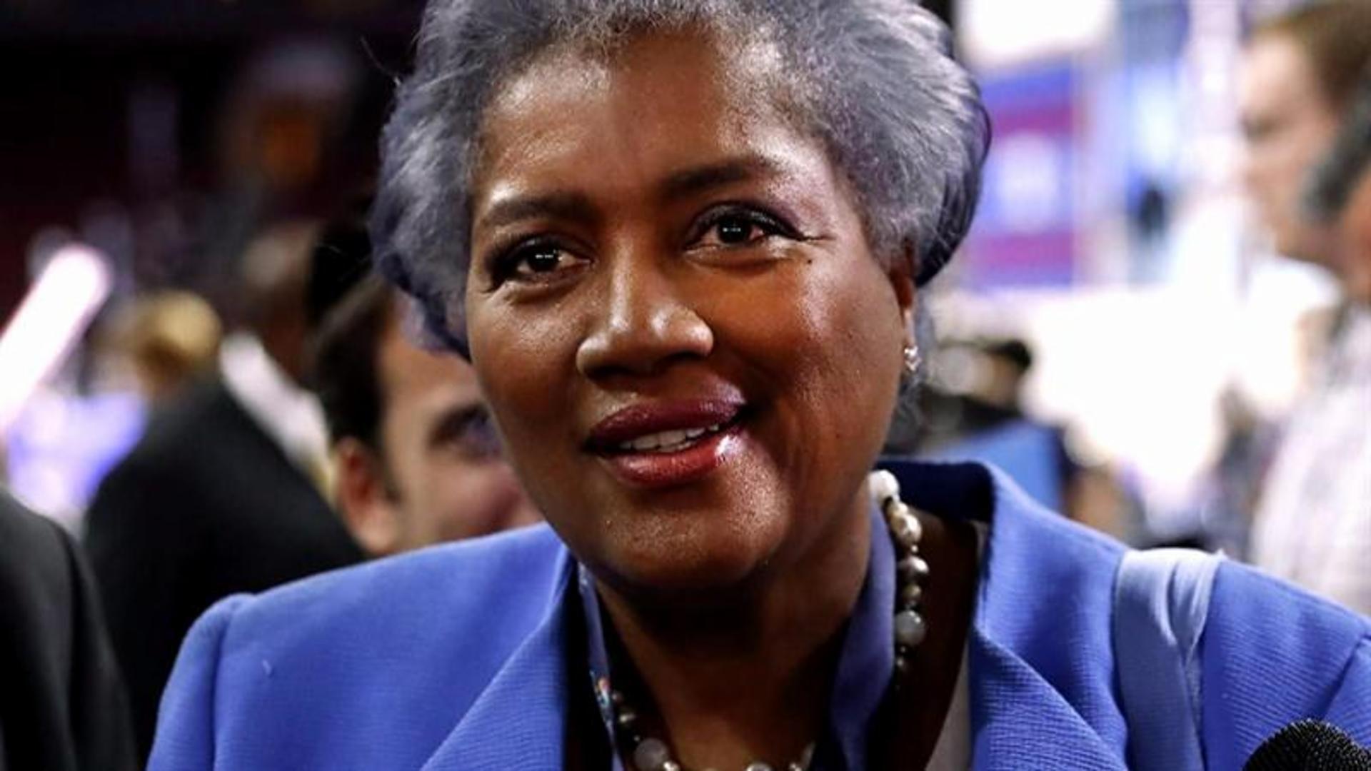 Clinton Campaign Staffers Accuse Brazile Of Buying Into 'Russian Propaganda'