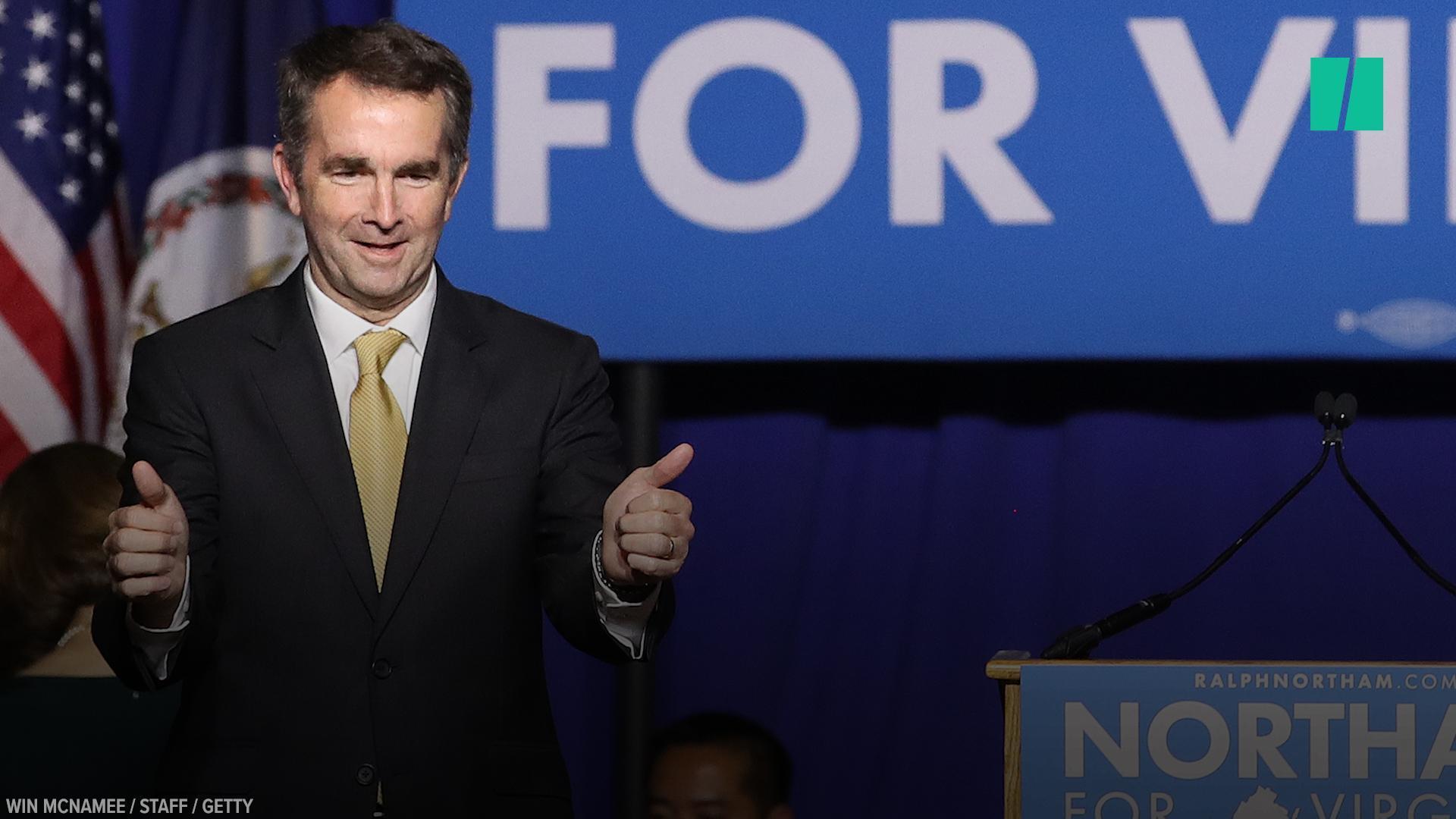 Former RNC Chair Michael Steele Trolls Donald Trump Over Virginia Loss