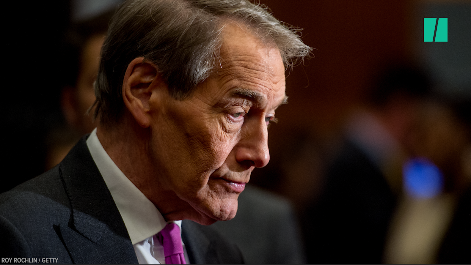 Two Journalism Schools Rescind Awards For Charlie Rose Amid Harassment Reports