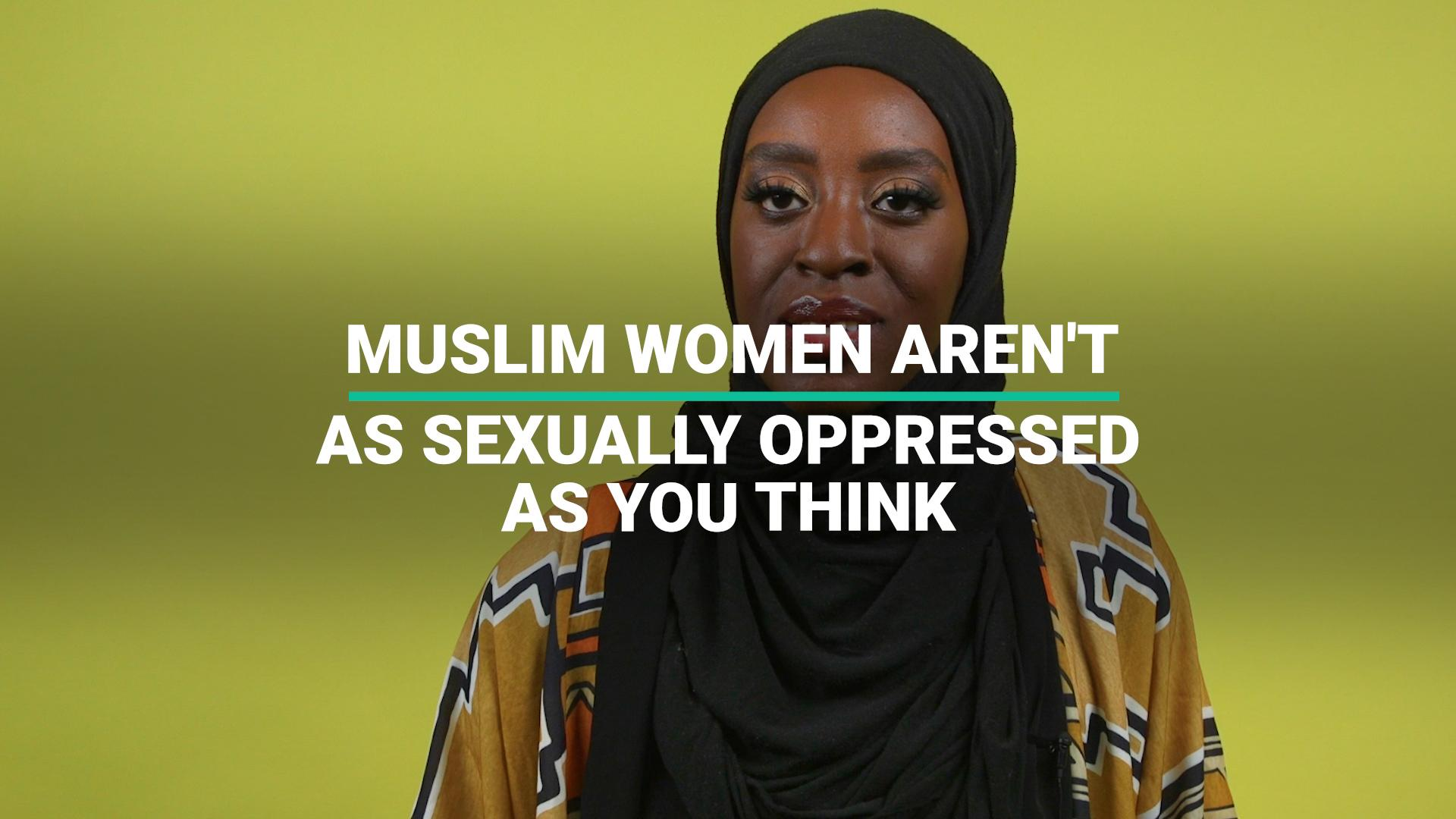 The Virginity Games Muslim Women Play