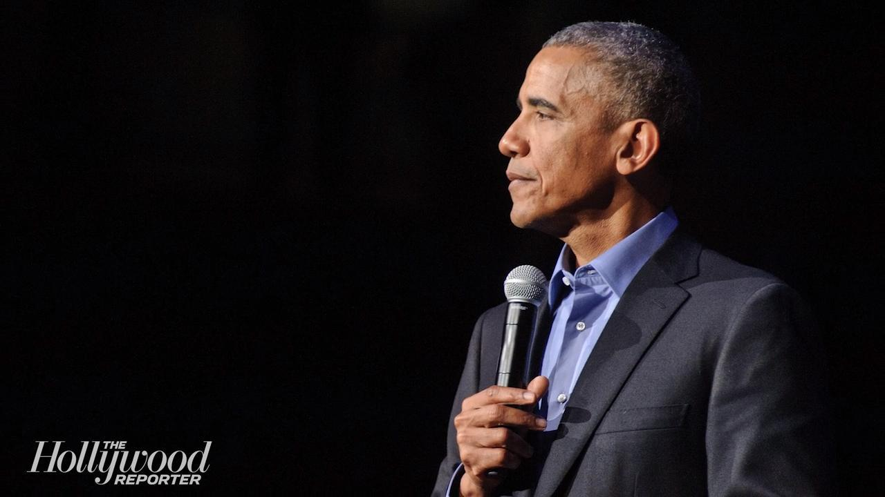 Barack Obama Appears To Zing Donald Trump With Twitter Followers Boast