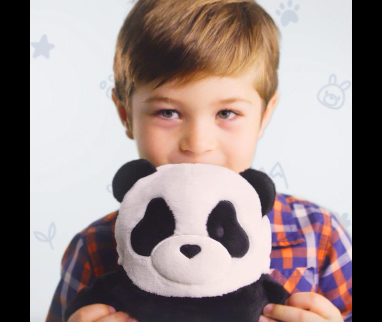 Celebrity kids love these $45 sweatshirts-turned-stuffed animals