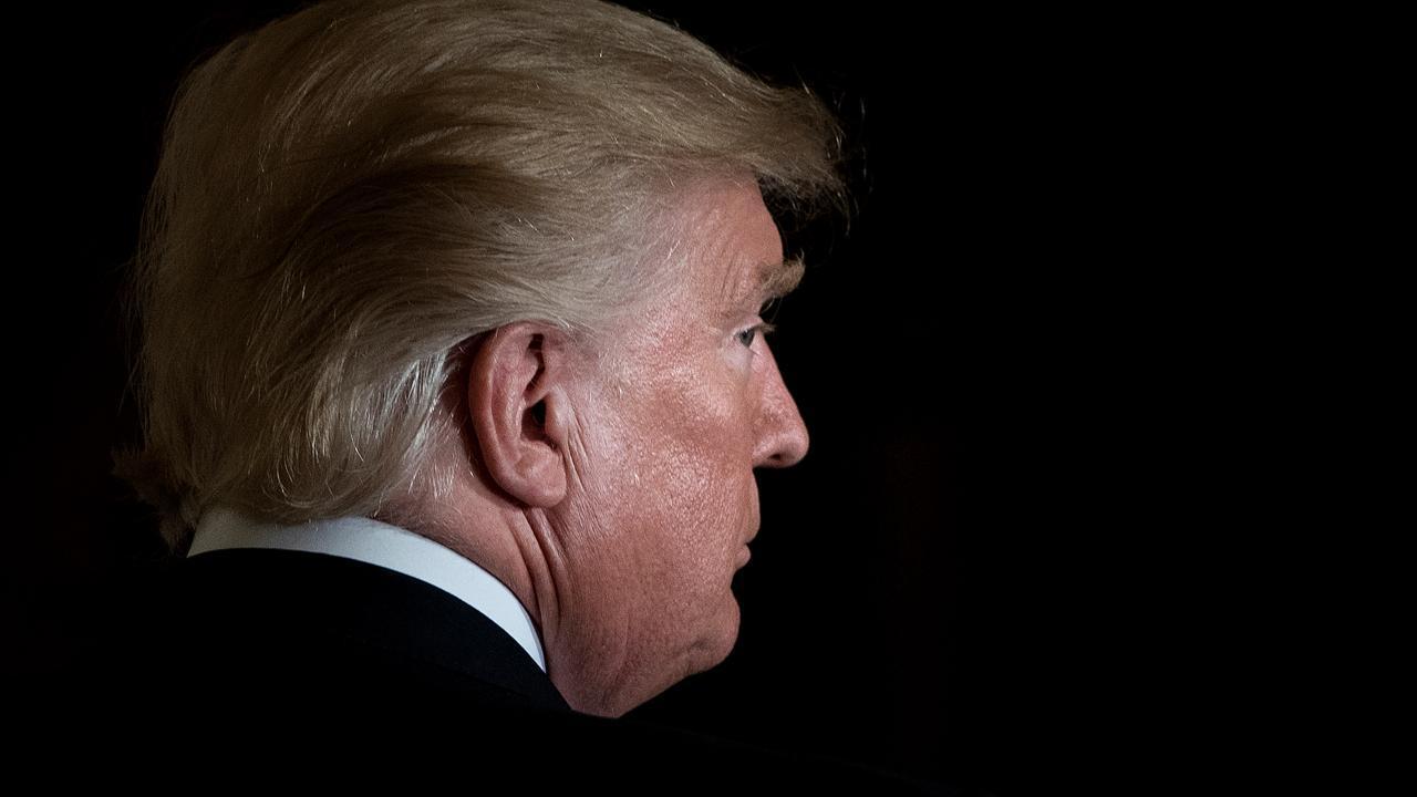 Trump Suggests Obama Was Involved In Robert Mueller's Investigation