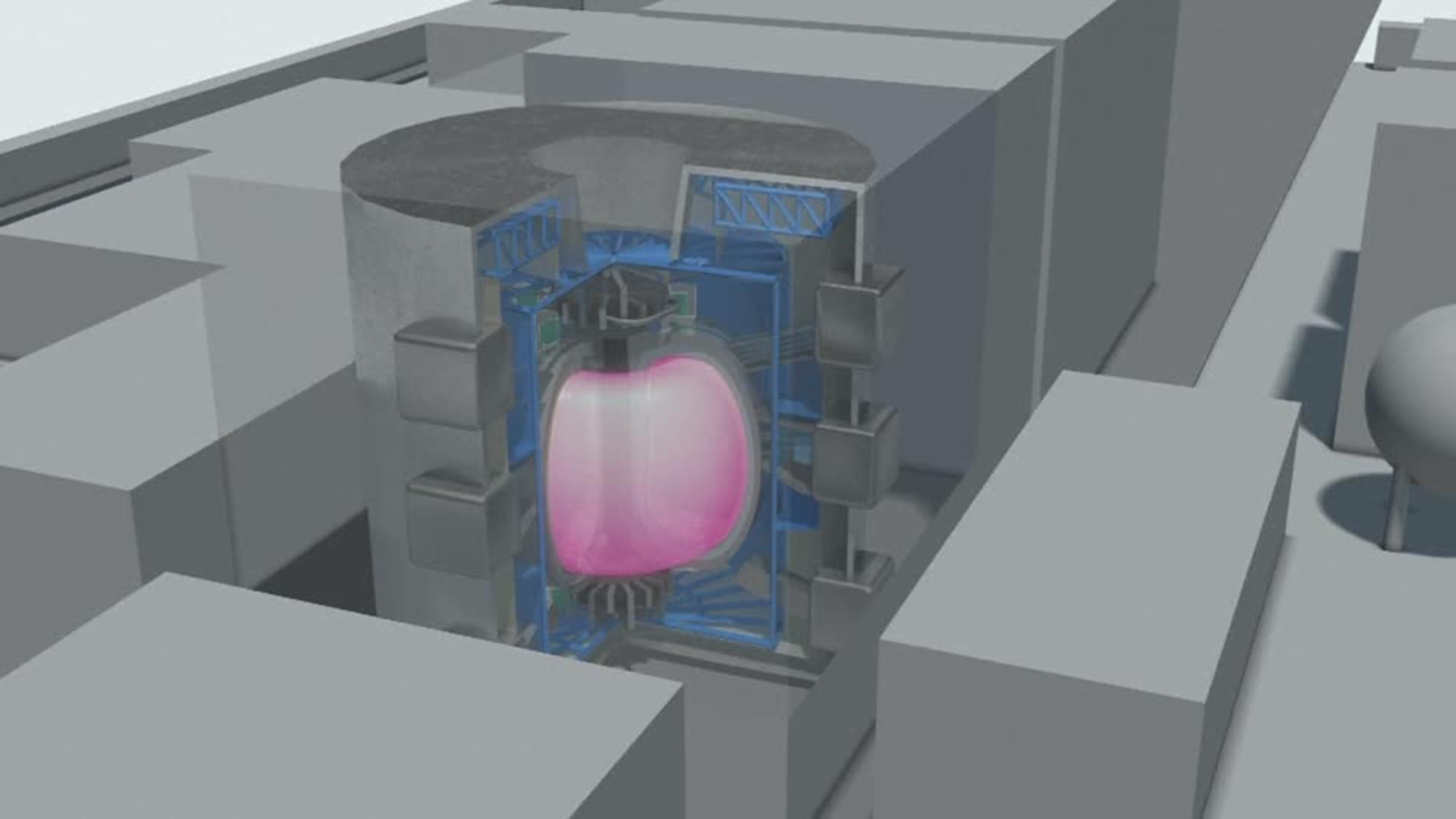 Laser-Powered Fusion Reactor Could Create Limitless Electricity Without Creating Radioactive Waste