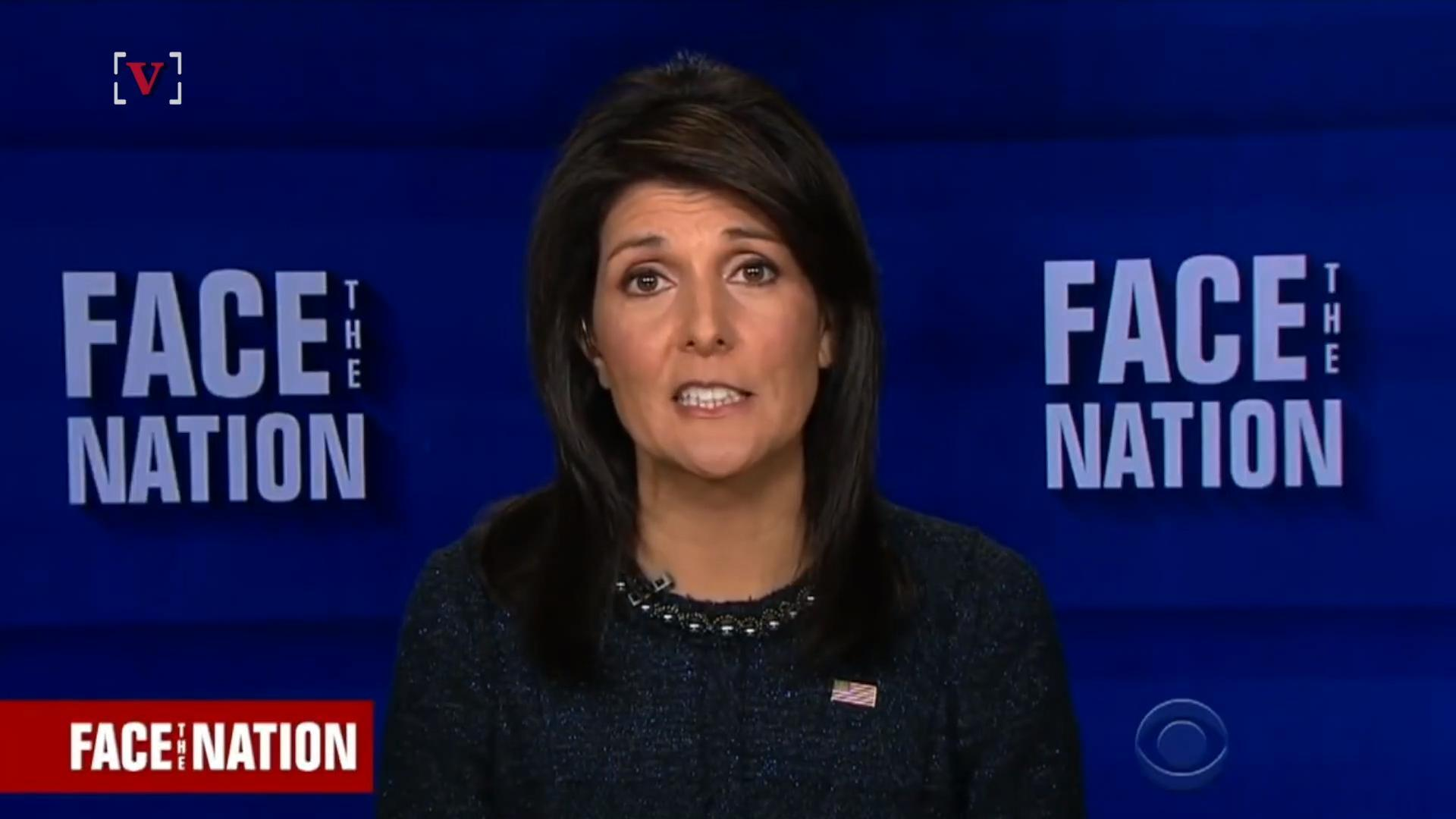 Donald Trump Reportedly Fuming Over Nikki Haley's Comments Supporting His Accusers