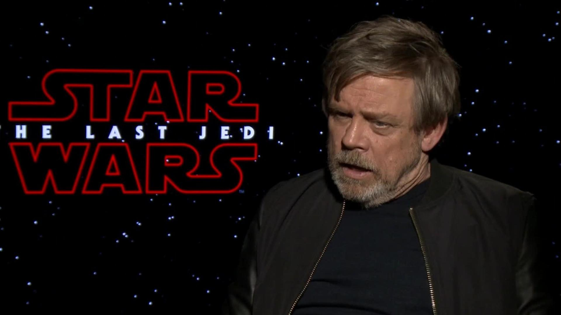 Mark Hamill Posts Fitting Carrie Fisher Tribute On Anniversary Of Her Death