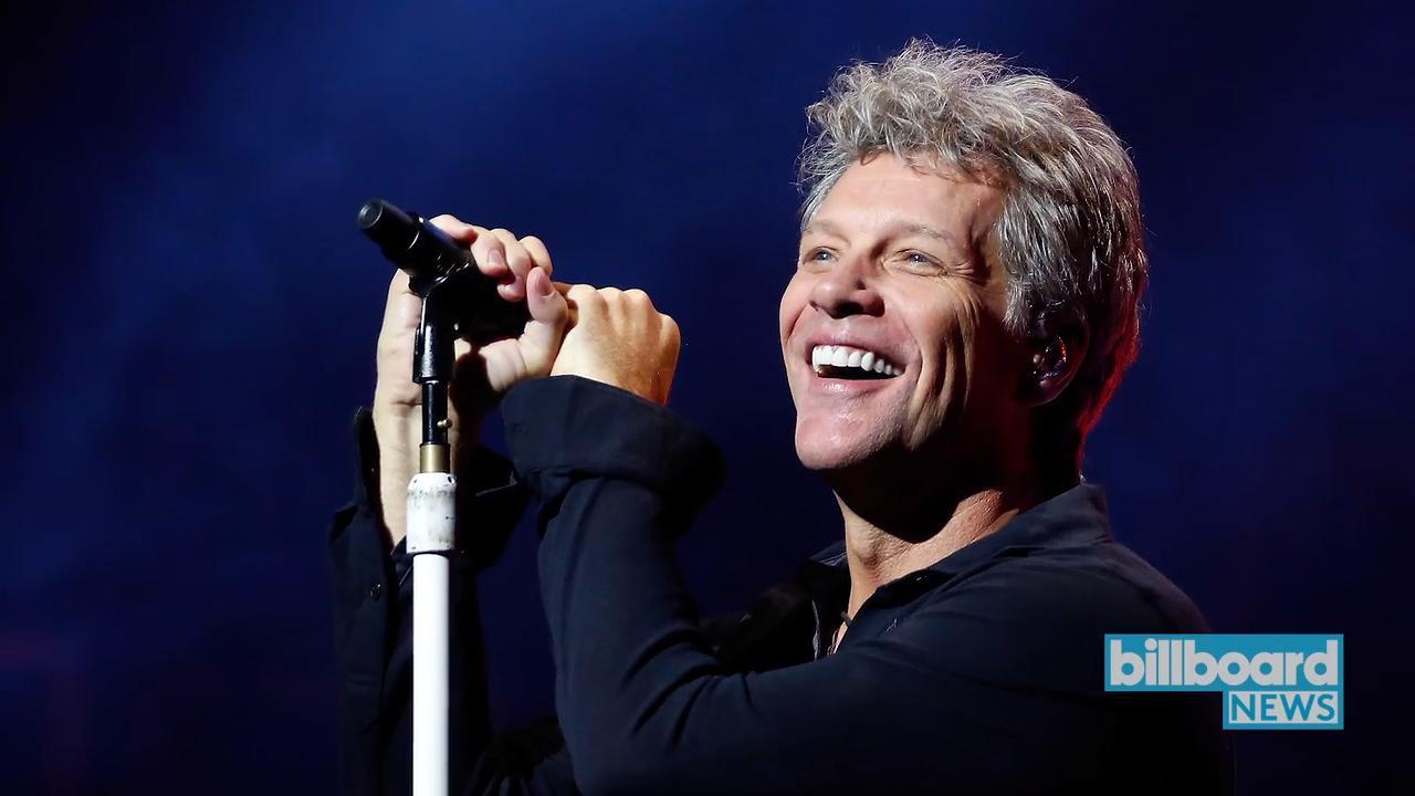 Bon Jovi, Dire Straits, Moody Blues To Be Inducted Into Rock And Roll Hall of Fame