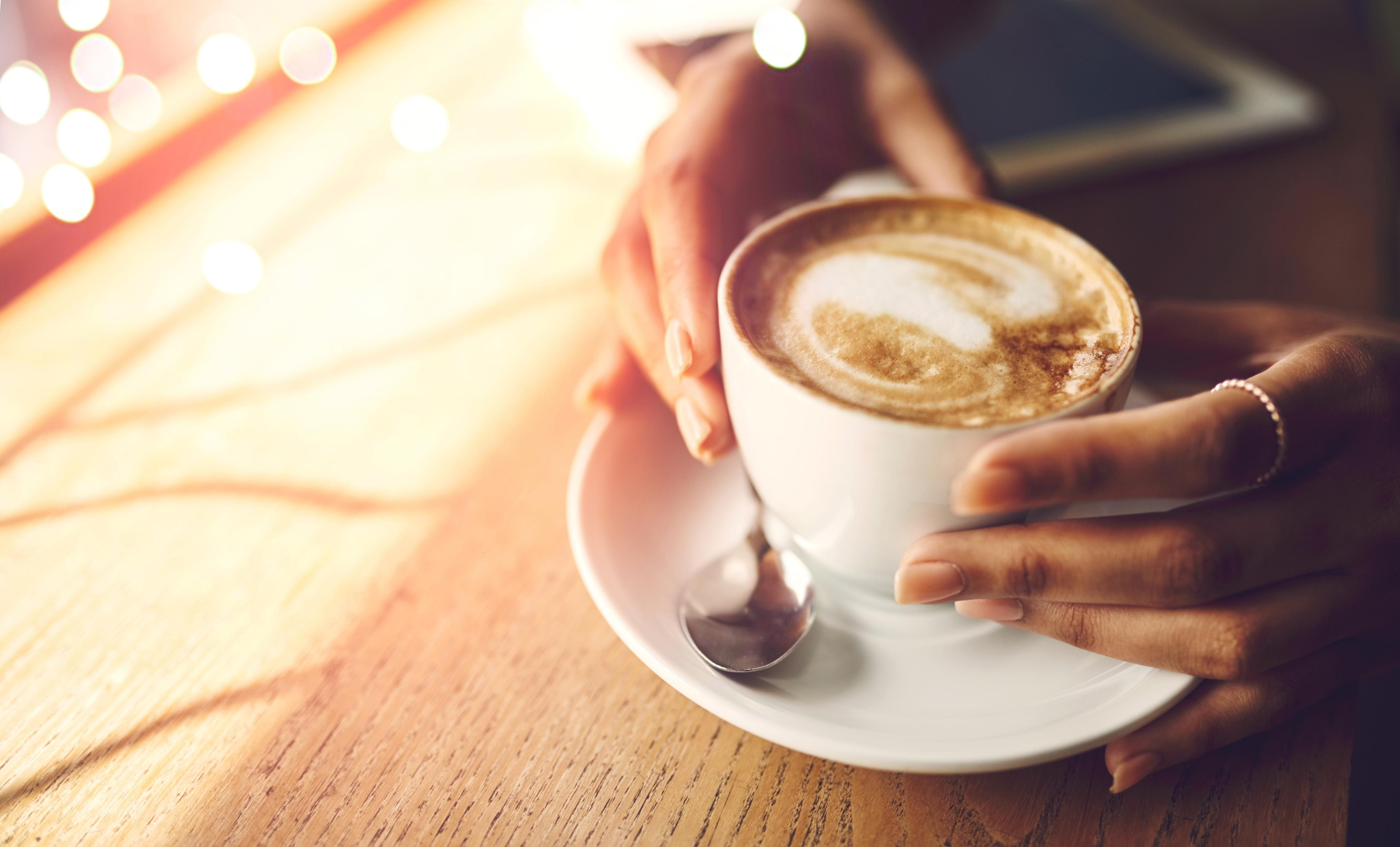 Can drinking coffee actually reduce dementia risk?