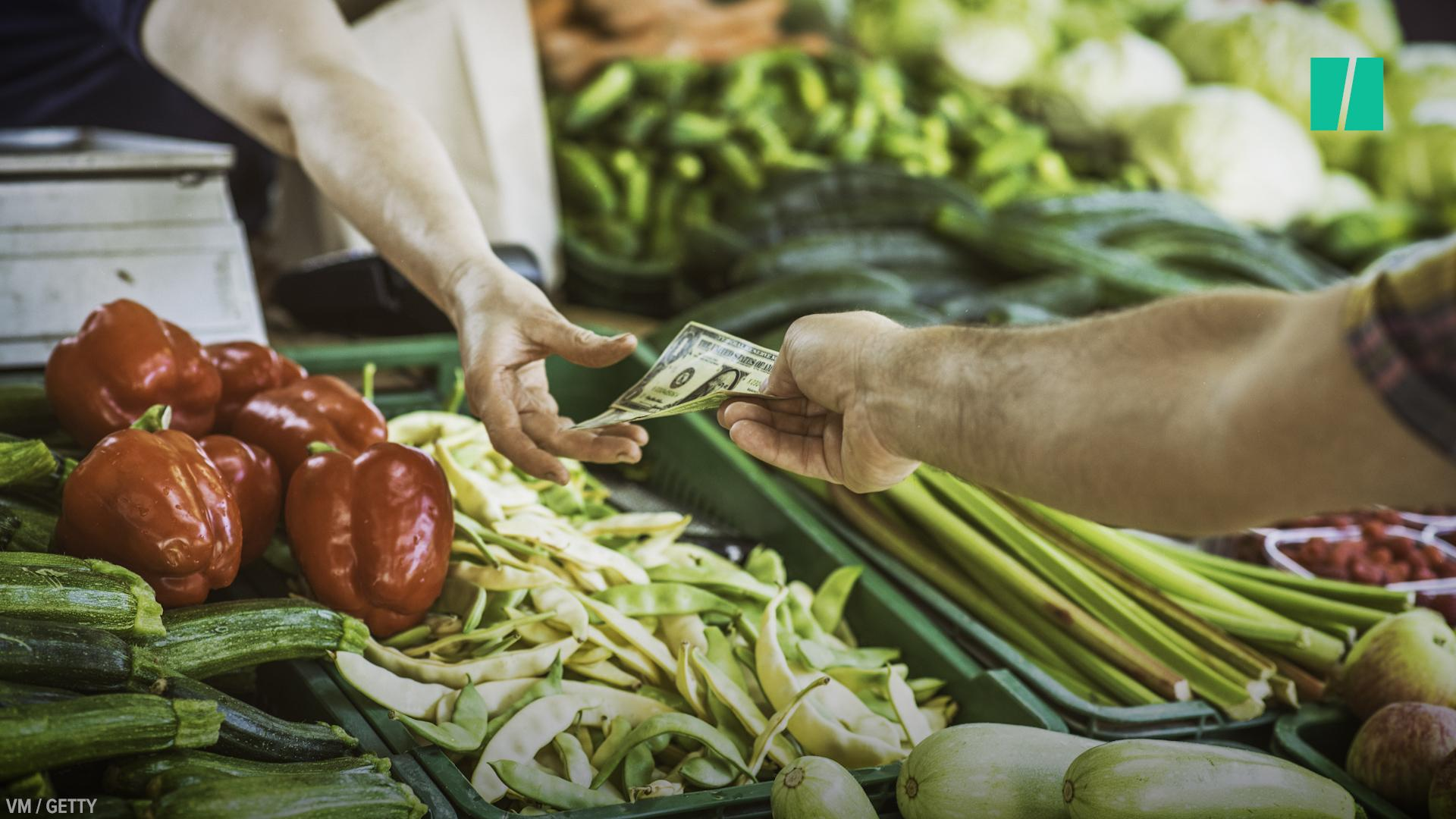 20 Simple Ways To Save Money On Groceries   HuffPost Life