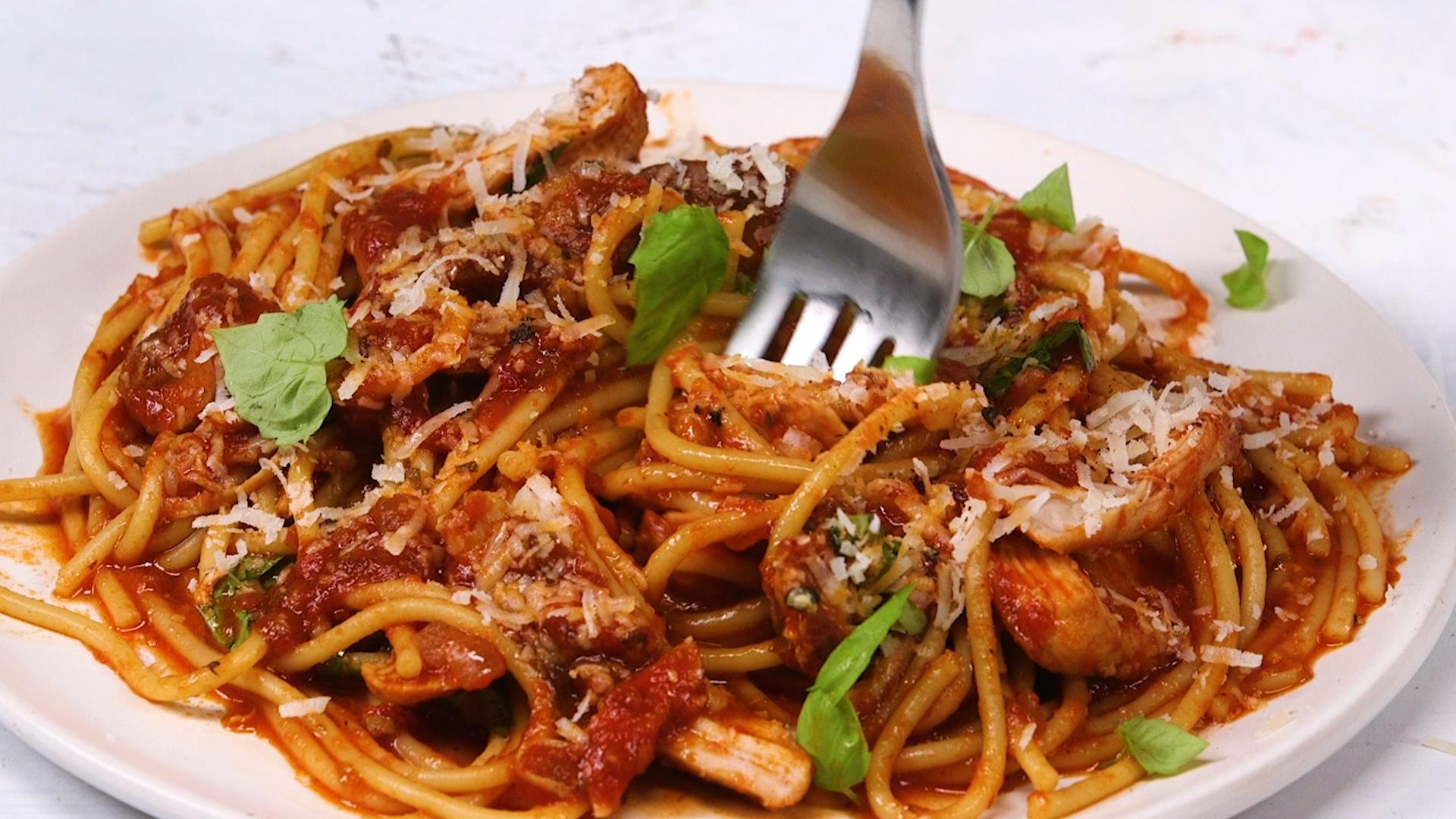The Best Slow Cooker Pasta Recipes | HuffPost Life