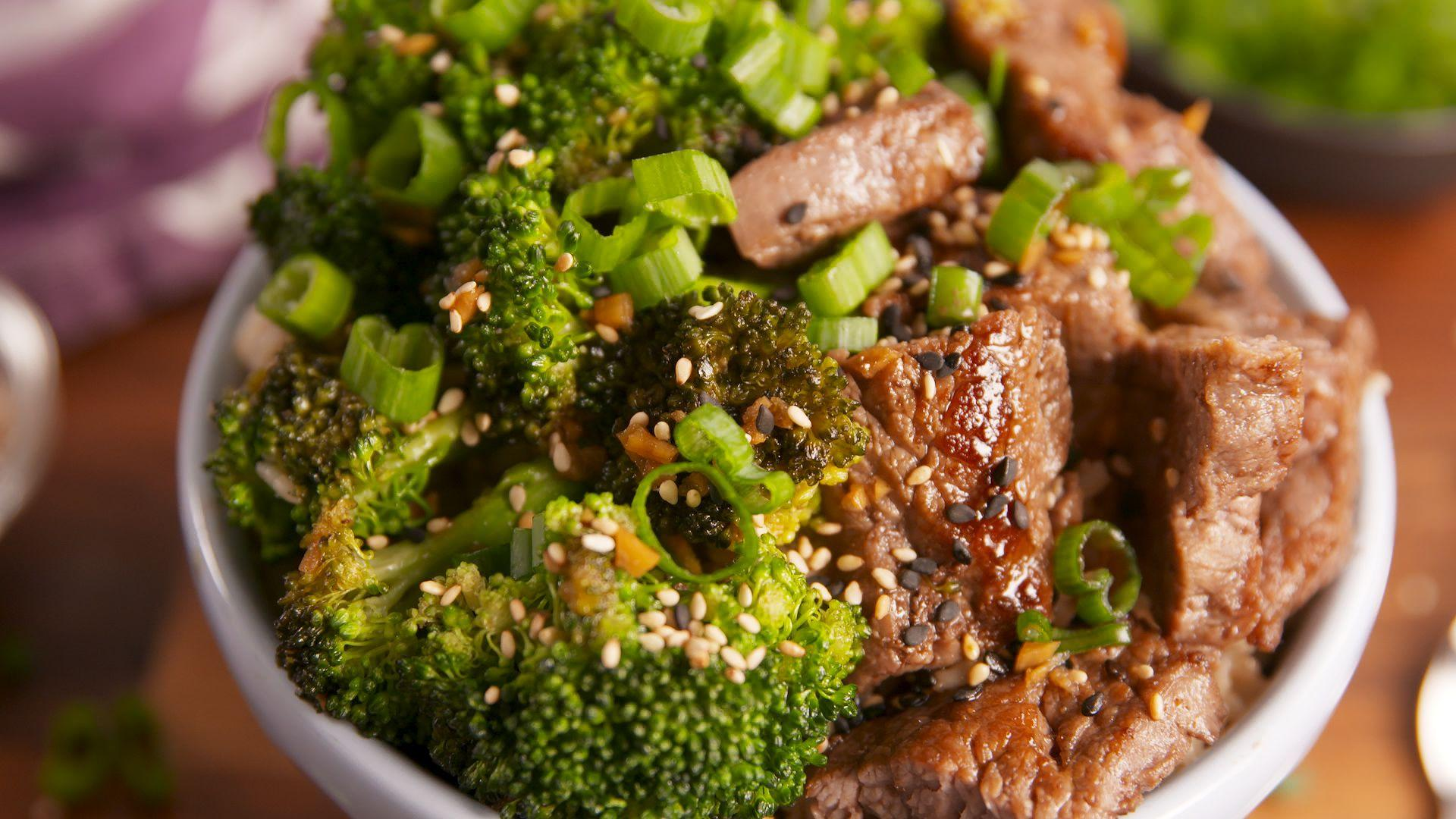 29 Broccoli Recipes That You'll Actually Get Excited About Eating | HuffPost Life