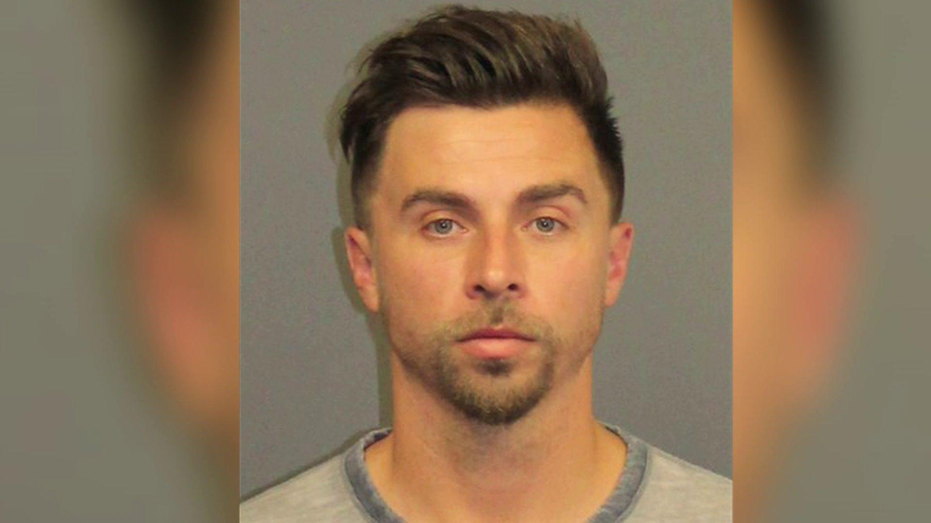 HGTV star found guilty of molesting 10-year-old girl in Connecticut