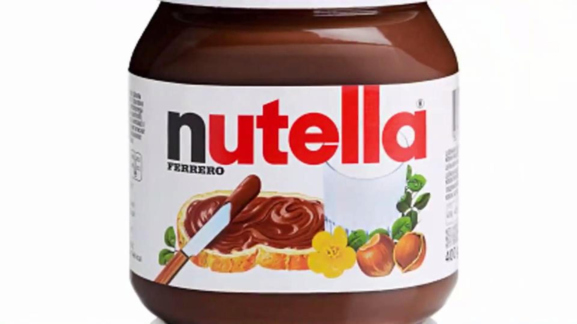 50 Ways To Get Even More Nutella In Your Mouth | HuffPost Life