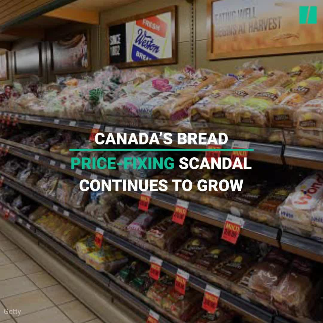 Pete Buttigieg's McKinsey Client List And A Canadian Grocery Scandal