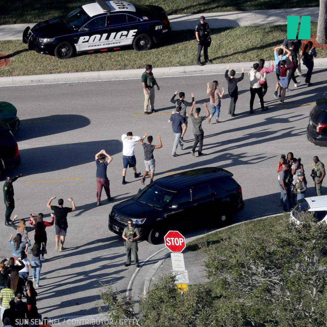 Lawmakers Will Work To Demolish Site Of Horrific Florida Shooting